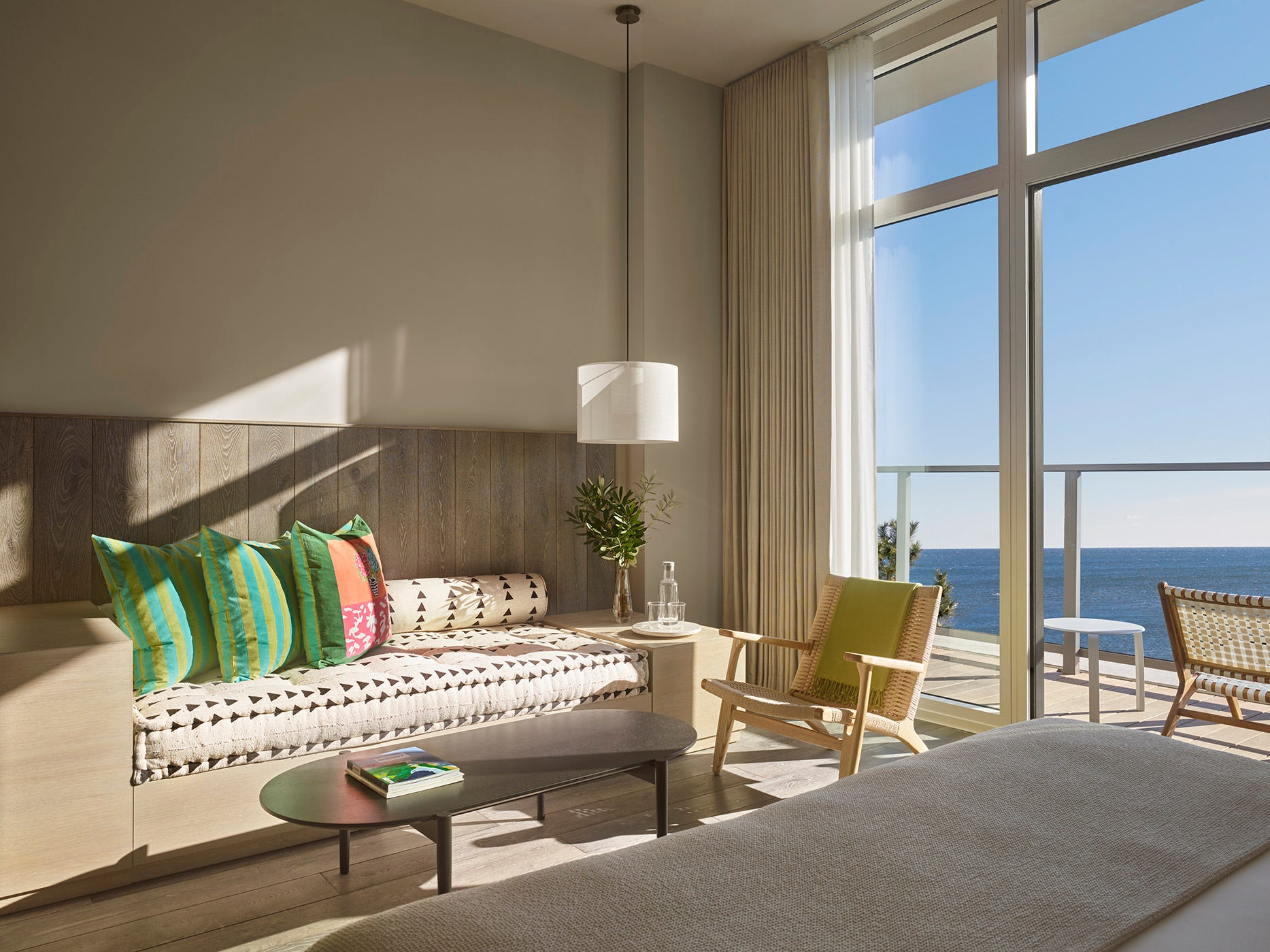 Asbury Ocean Club Hotel: Get An Inside Look Before It Opens With Asbury Club Chairs (View 13 of 15)