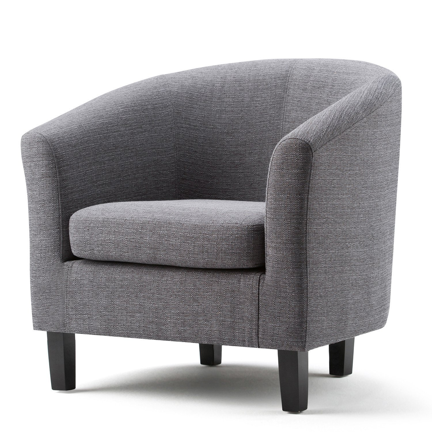 Austin Tub Chair In 2020 | Tub Chair, Barrel Chair, Chair With Regard To Ziaa Barrel Chairs (View 8 of 15)