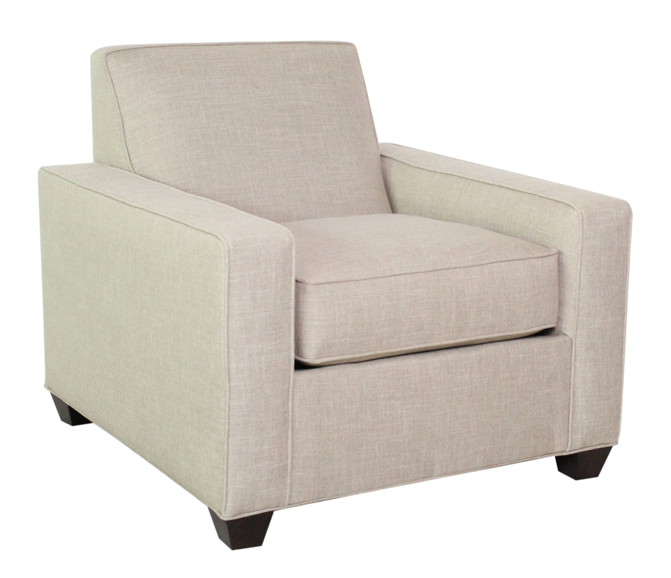 Avery Armchair In Ringwold Armchairs (View 8 of 15)