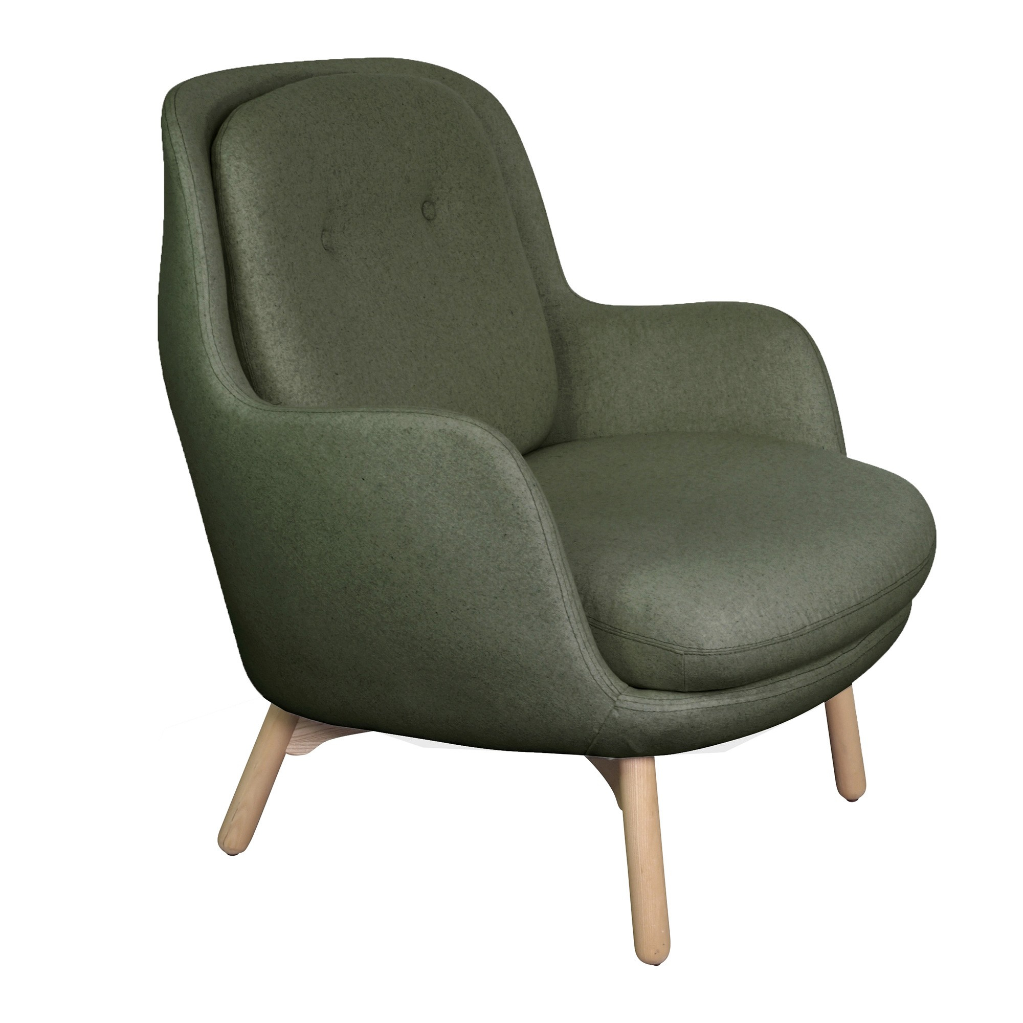 Baby Suki Fabric Armchair, Olive With Suki Armchairs (View 15 of 15)
