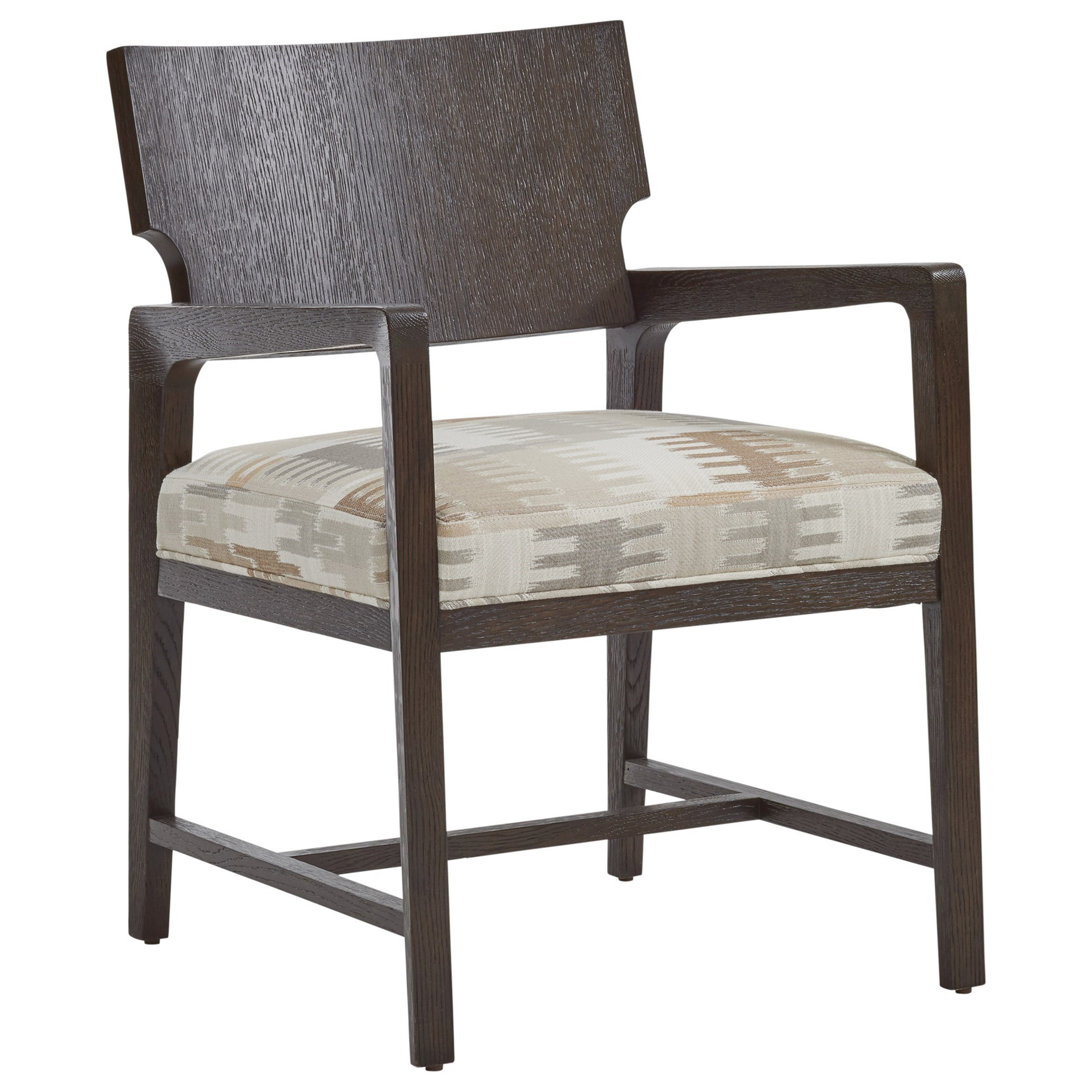 Barclay Butera Park City 930 881 Highland Customizable Inside Deer Trail Armchairs (View 11 of 15)