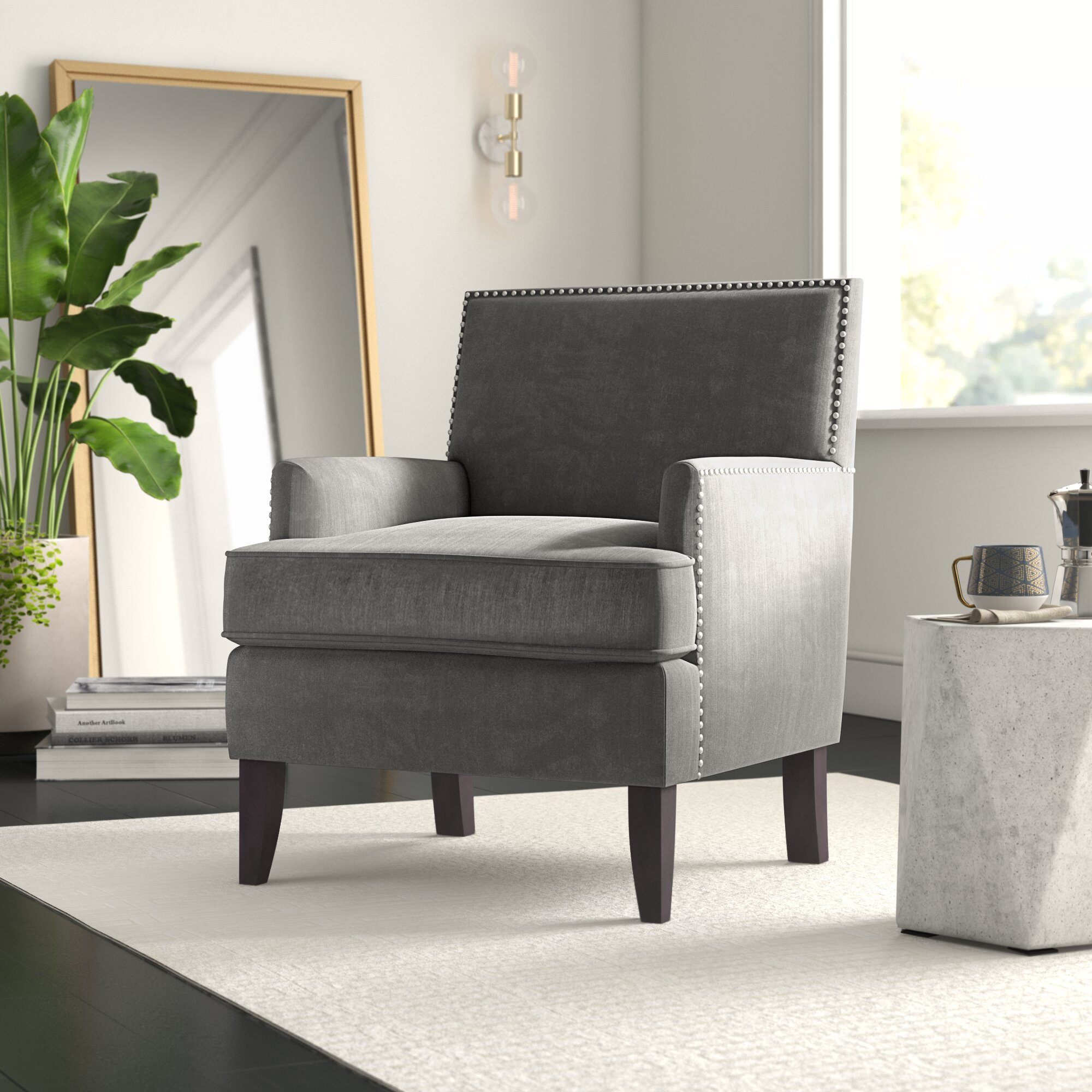 Featured Image of Borst Armchairs