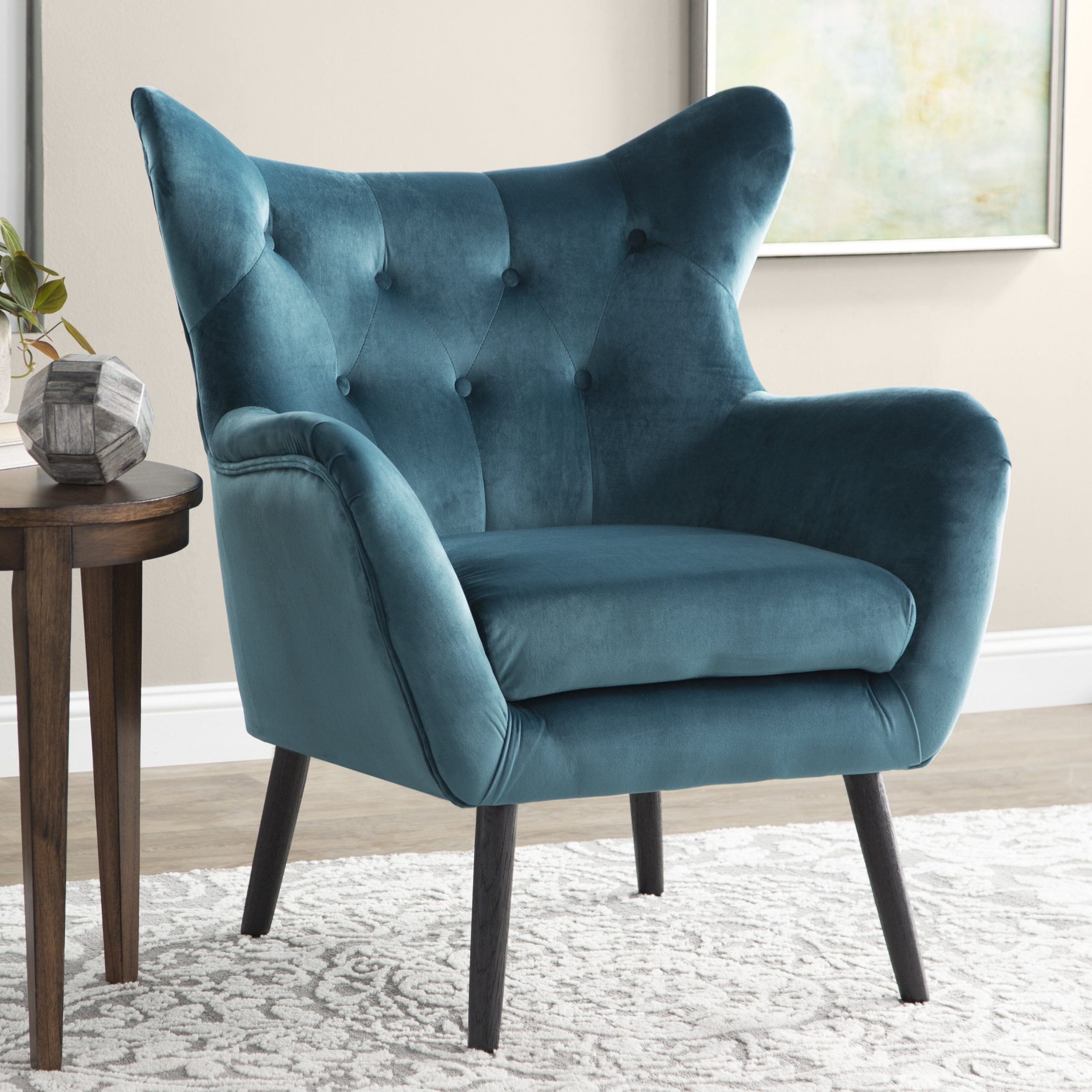 Featured Image of Bouck Wingback Chairs