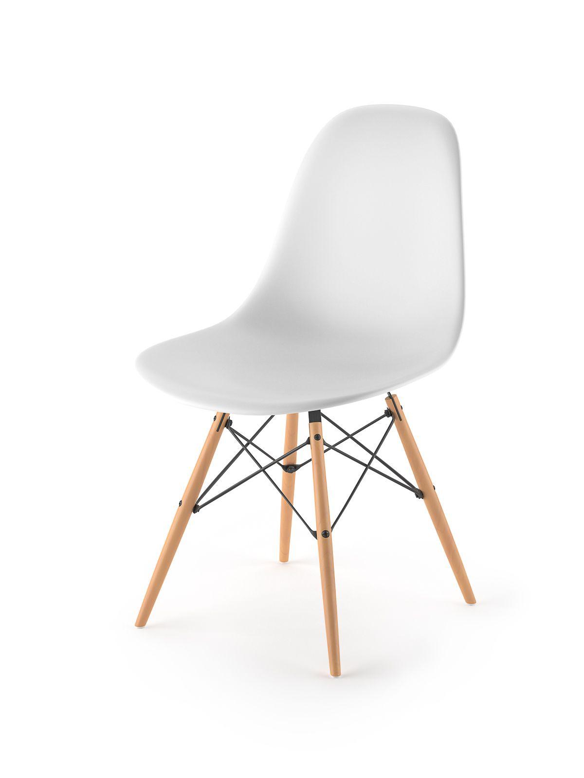 Cadeira Icon | Moveis Corporativos, Cadeiras Ergonomicas With Regard To Aalivia Slipper Chairs (View 7 of 15)