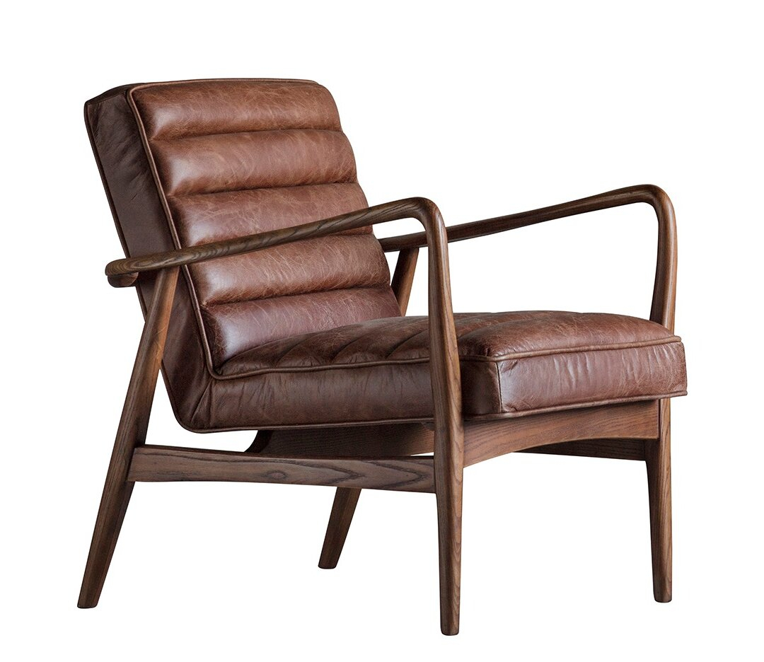 Featured Image of Caldwell Armchairs