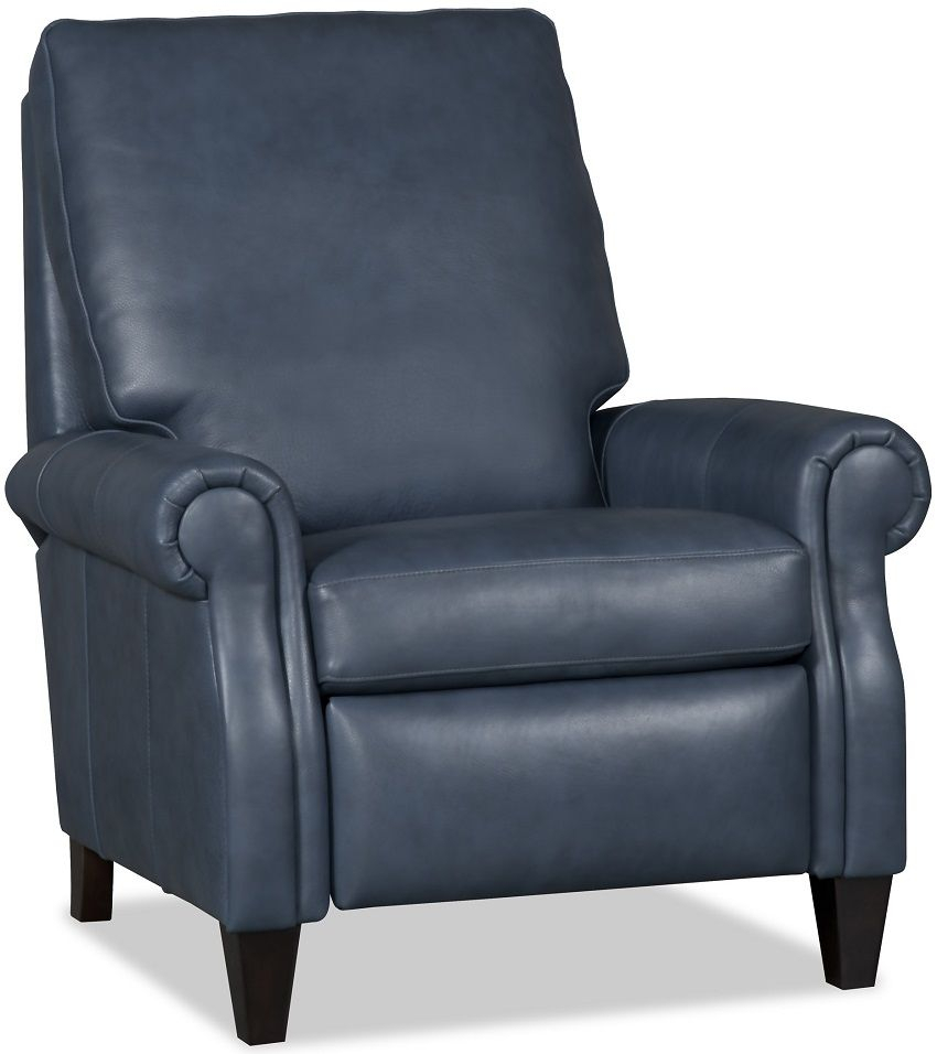 Caldwell Leather Recliner | Swivel Recliner Chairs, Recliner With Regard To Caldwell Armchairs (View 6 of 15)