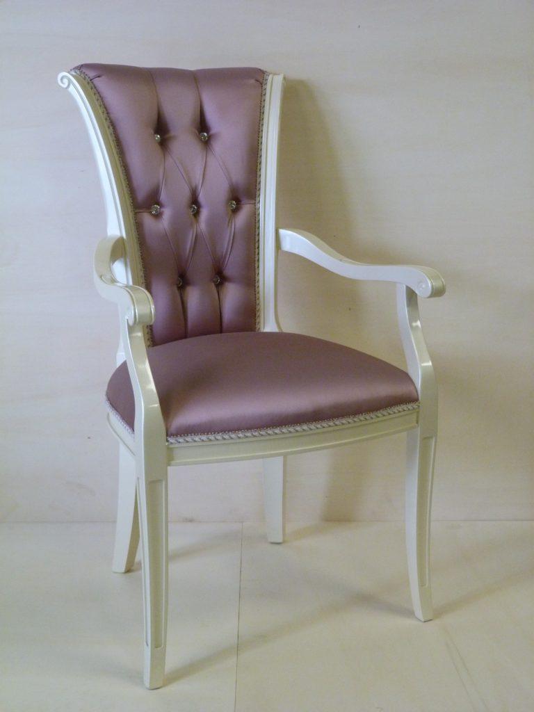 Catalogue – Sedie Molinari Regarding Molinari Swivel Barrel Chairs (View 11 of 15)