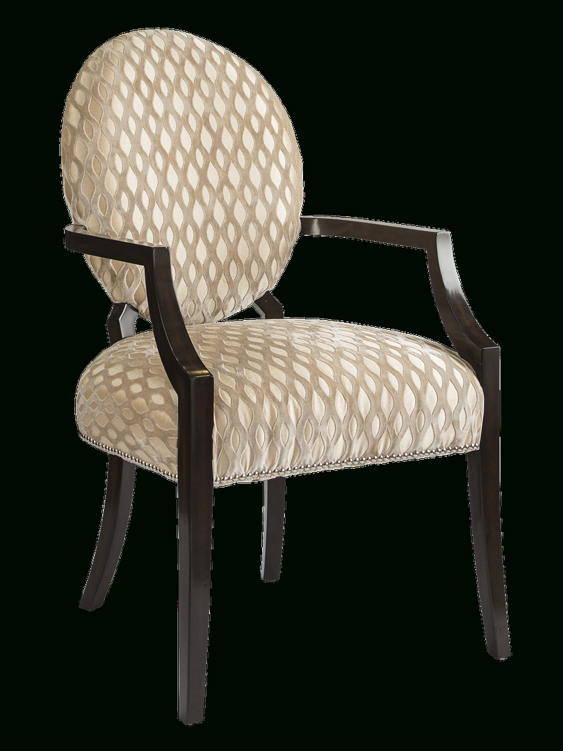Century City Arm Chair | Marge Carson With Regard To Caldwell Armchairs (View 14 of 15)