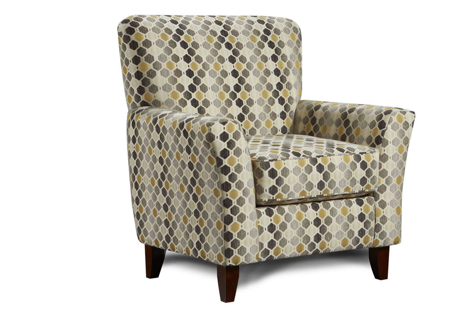 Chadley Armchair With Deer Trail Armchairs (View 12 of 15)
