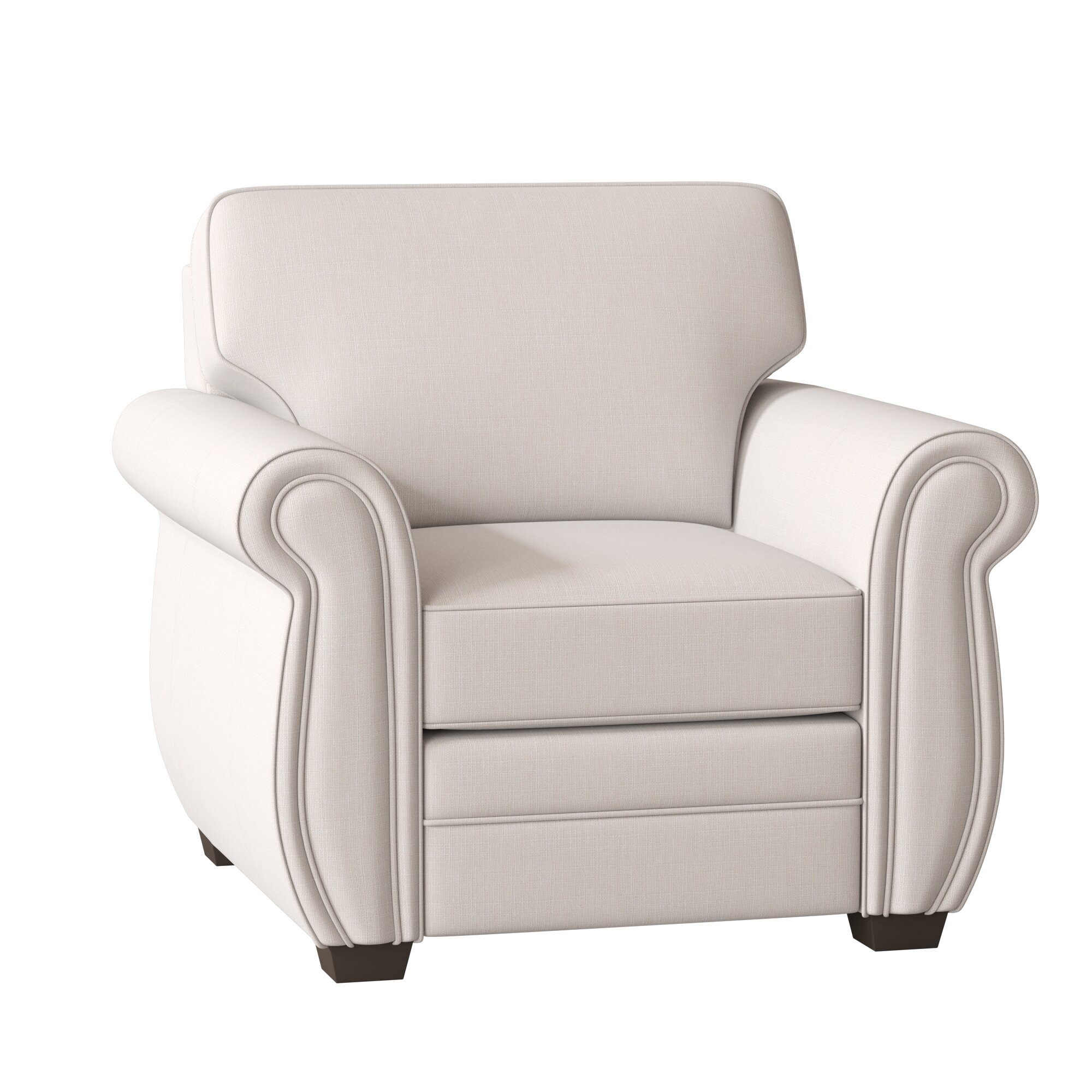 Clifford Armchair With Regard To Haleigh Armchairs (View 13 of 15)