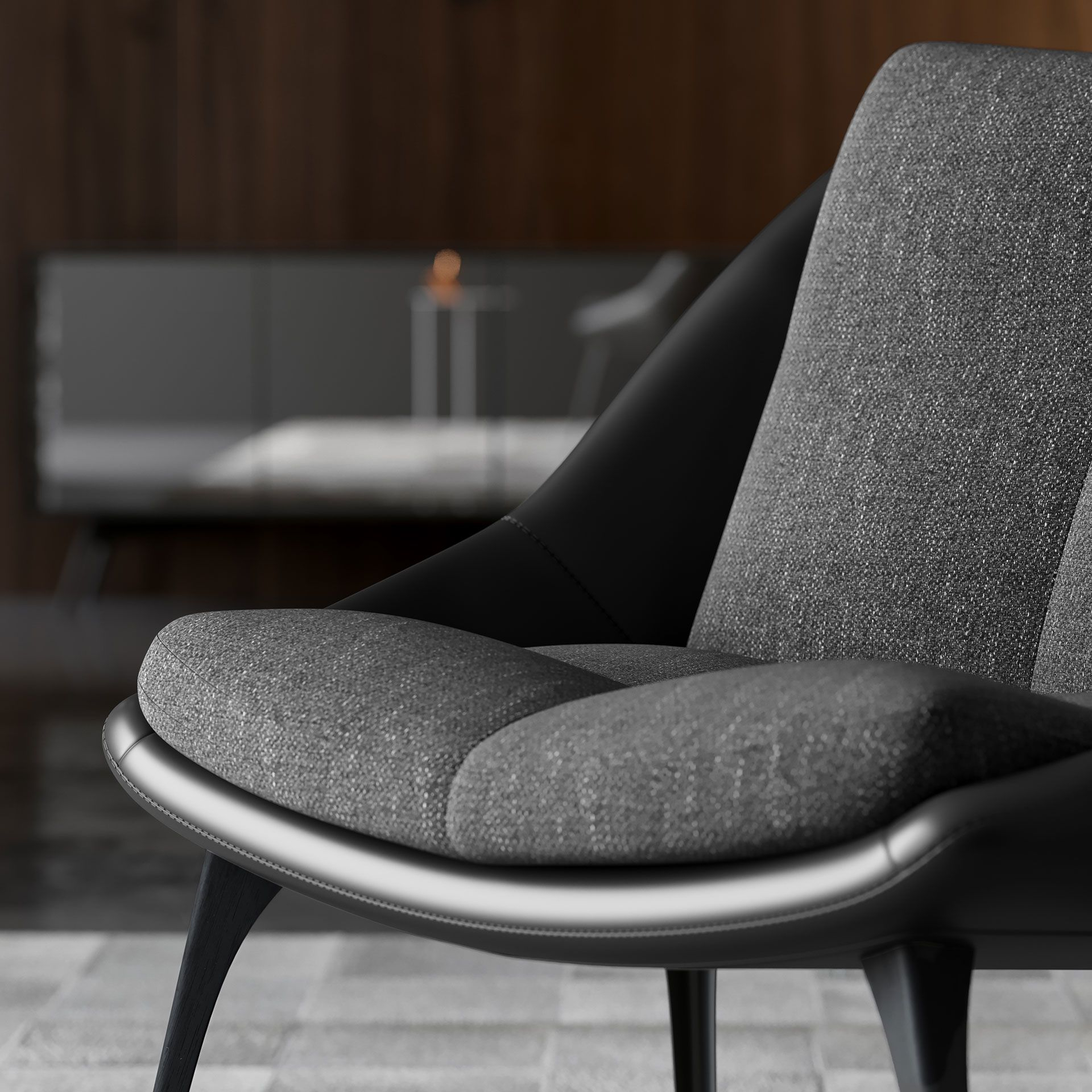 Columbus Lounge Chair | Modern Lounge Chairs, Chair, Lounge In Columbus Armchairs (View 7 of 15)
