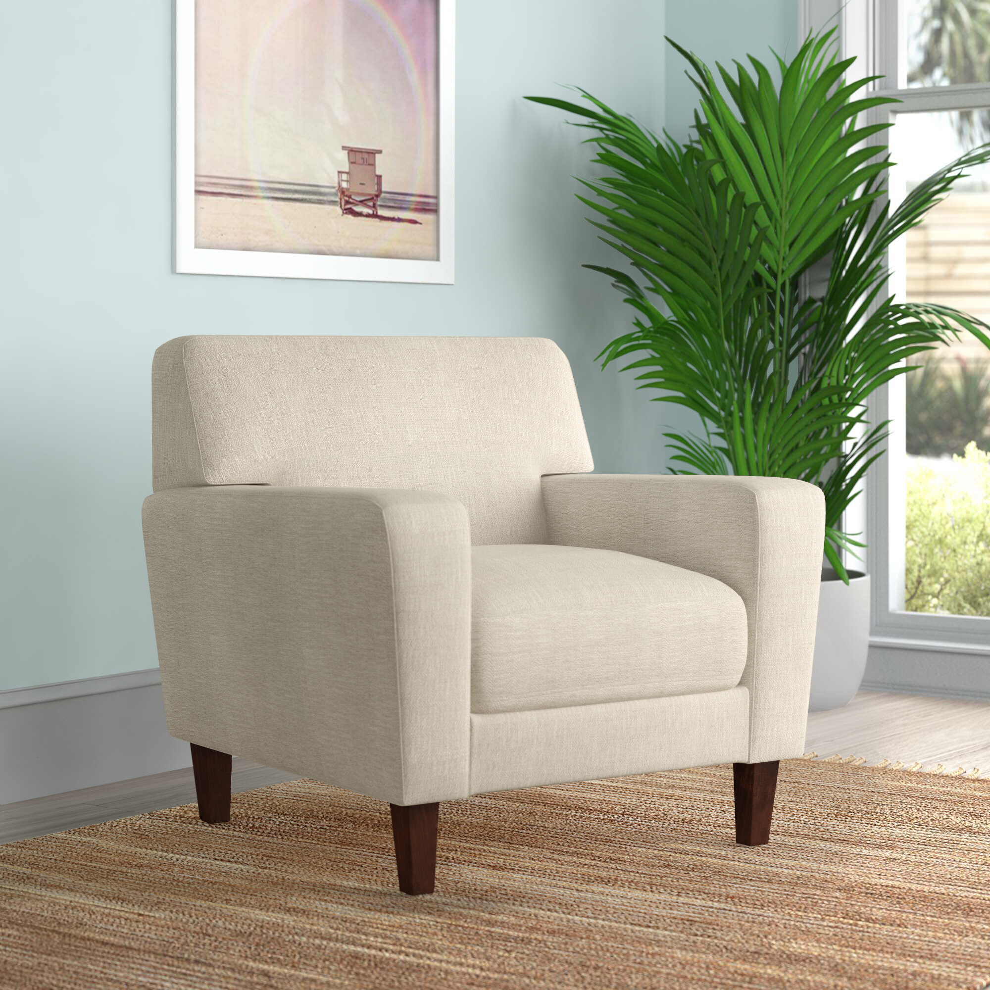 Commercial Use Latitude Run® Accent Chairs You'Ll Love In Intended For Aniruddha Slipper Chairs (View 8 of 15)