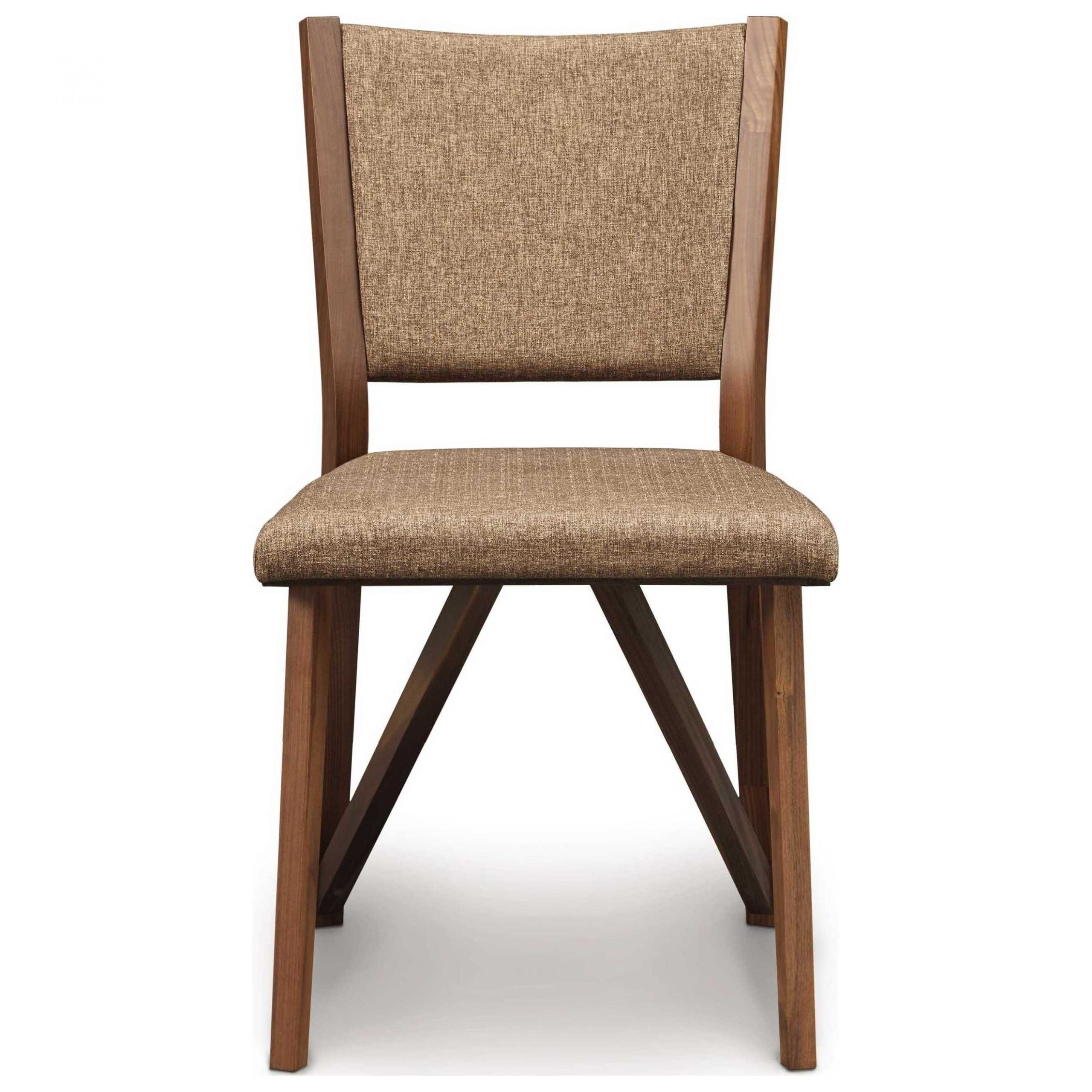 Copeland Furniture Exeter Dining Side Chair Throughout Exeter Side Chairs (View 2 of 15)