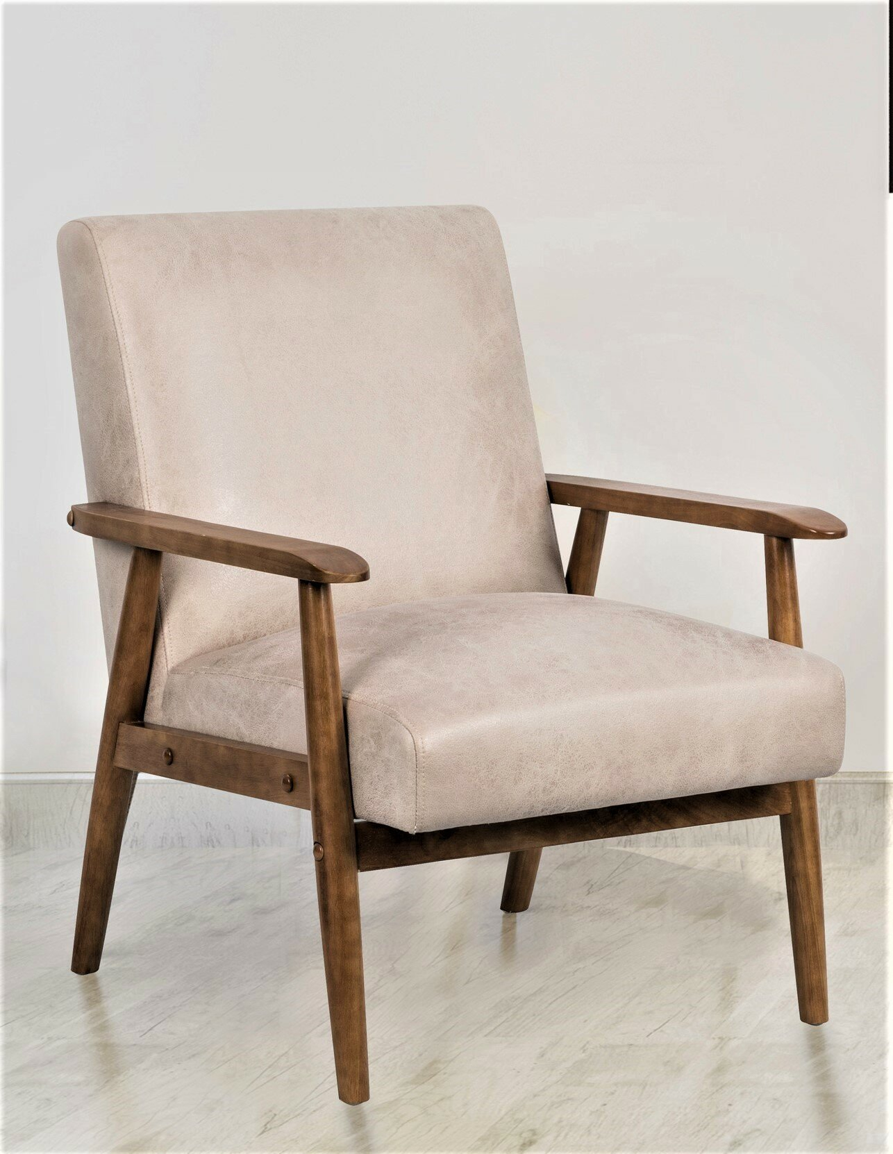 """Dalessandro 21"""" Armchair Within Beachwood Arm Chairs (View 8 of 15)"""