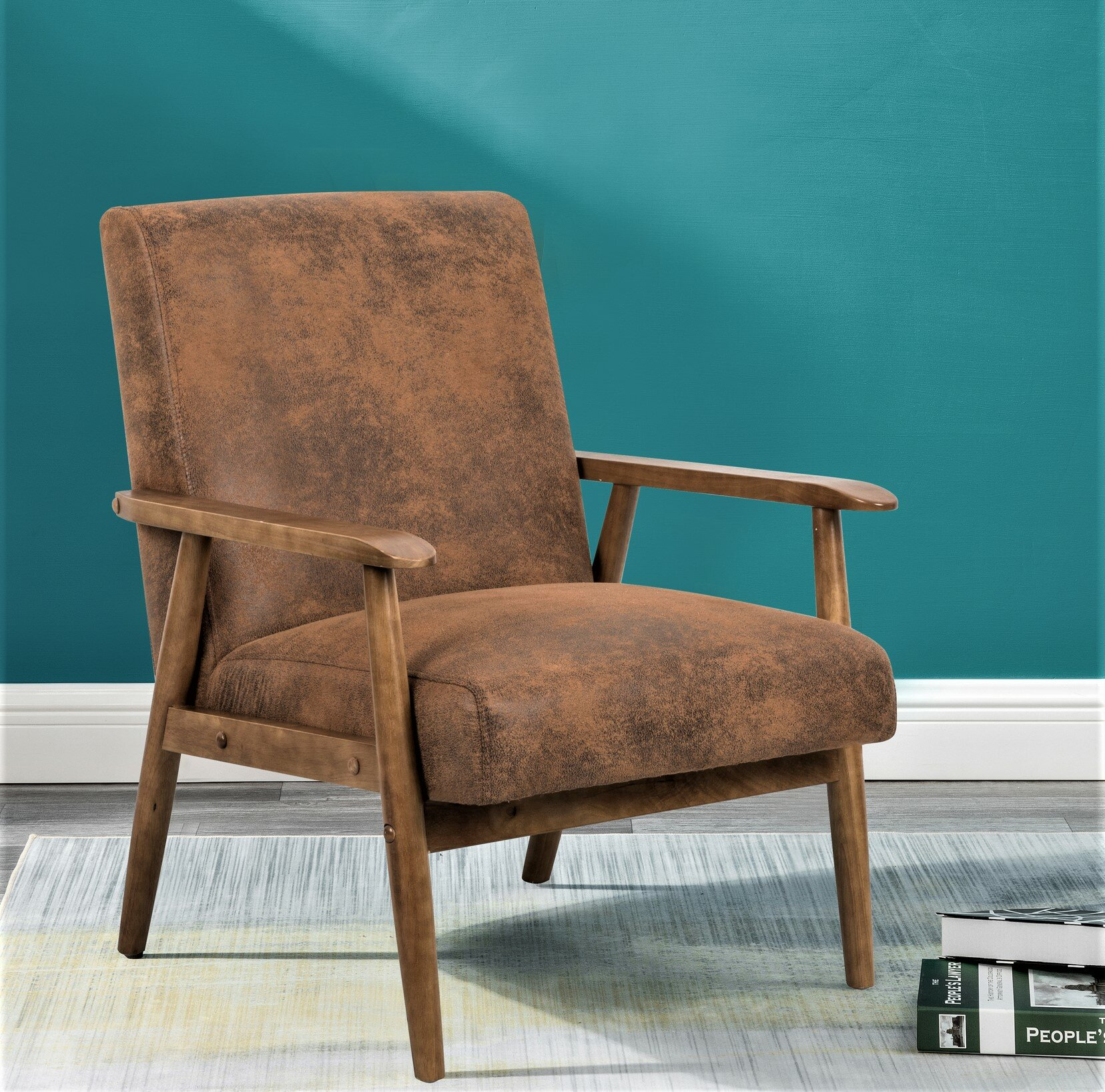 "Damm 21"" Armchair With Regard To Leppert Armchairs (View 8 of 15)"