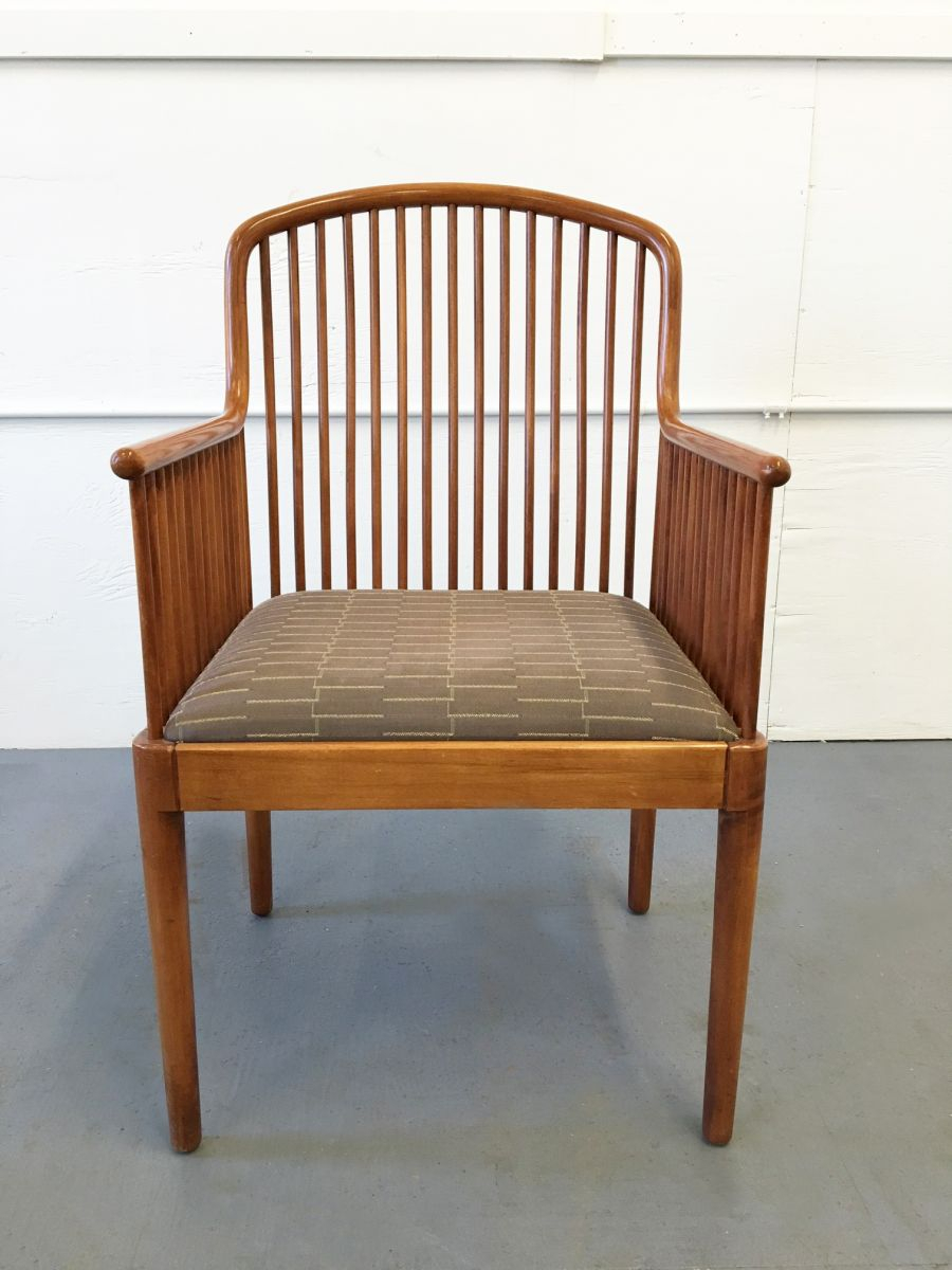 Davis Allen Exeter Side Chairsknoll | C2745C – Conklin With Regard To Exeter Side Chairs (View 3 of 15)
