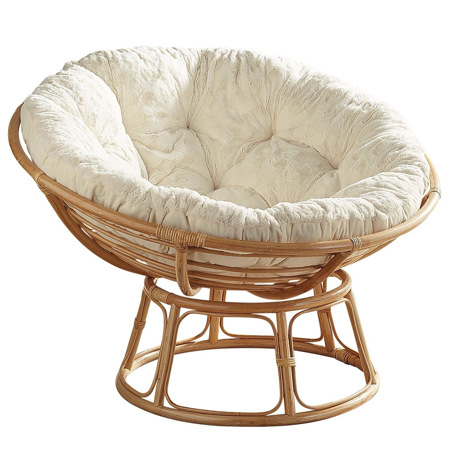 Decker Papasan Chair – Vozeli Within Decker Papasan Chairs (View 5 of 15)