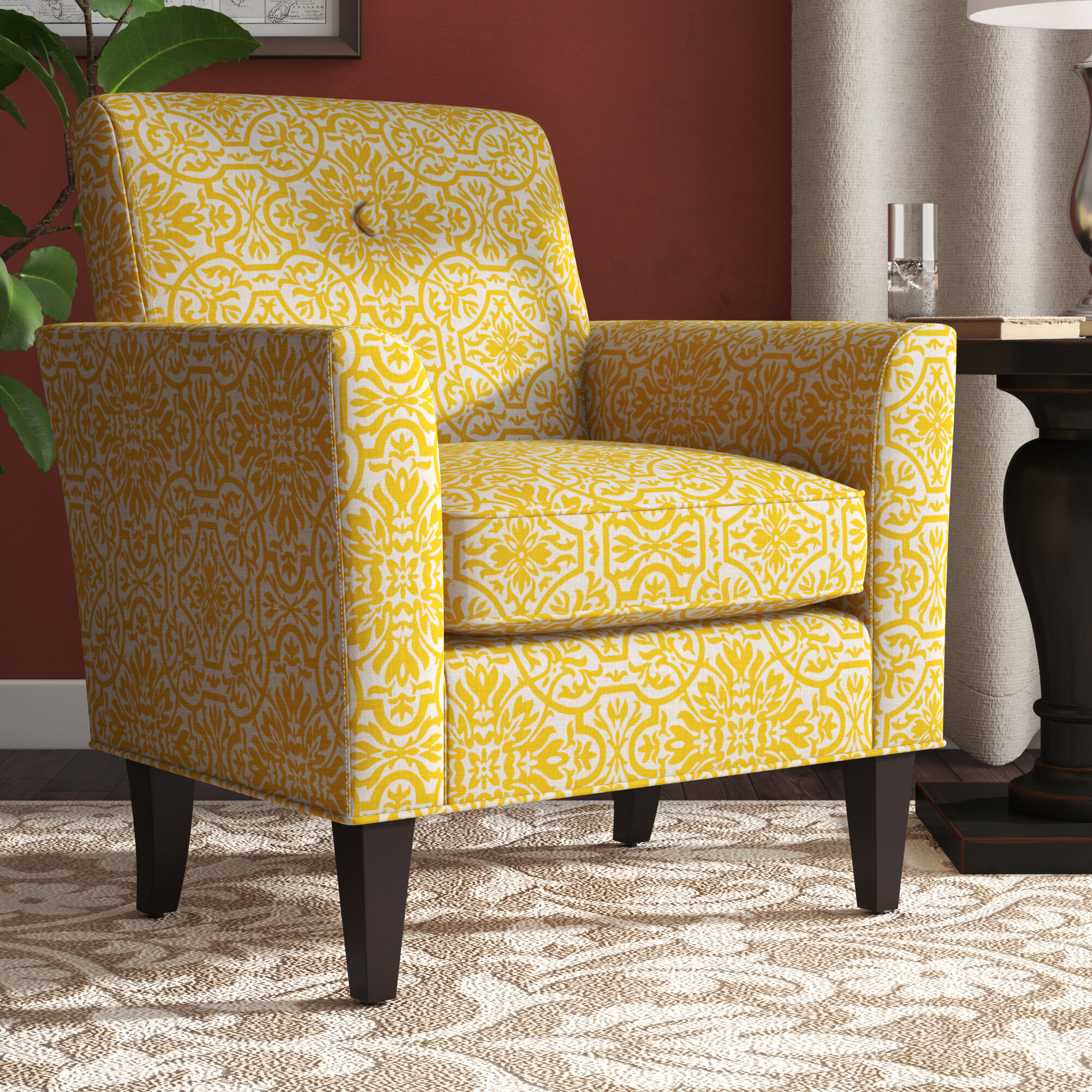 Featured Image of Deer Trail Armchairs