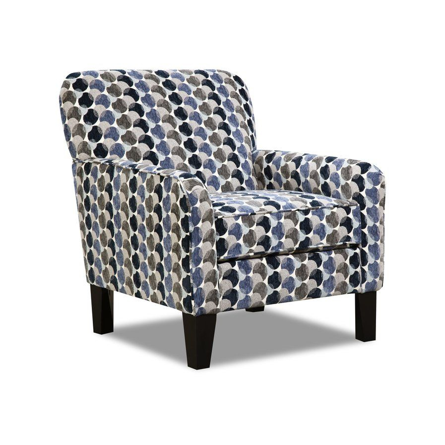 Degory Geometric Armchairsimmons Upholstery | Ghế With Wainfleet Armchairs (View 4 of 15)
