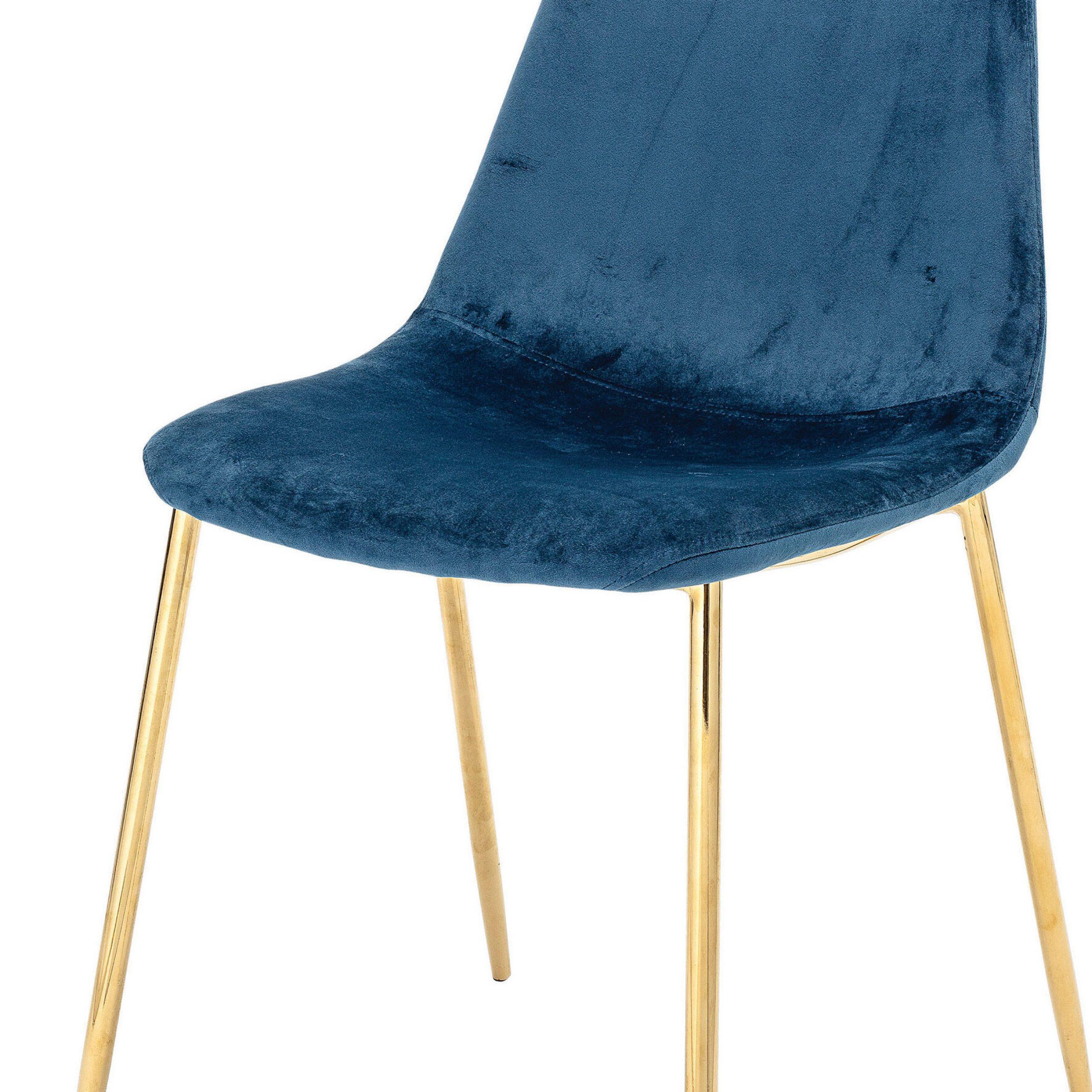 Deitz Upholstered Velvet Side Chair For Erasmus Velvet Side Chairs (Set Of 2) (View 12 of 15)