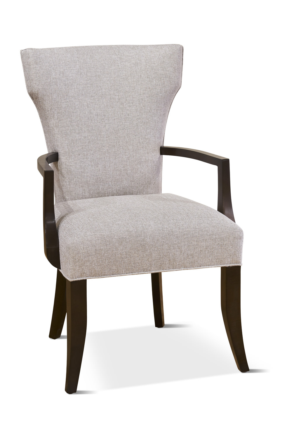 Destin Arm Chair Pertaining To Caldwell Armchairs (View 15 of 15)