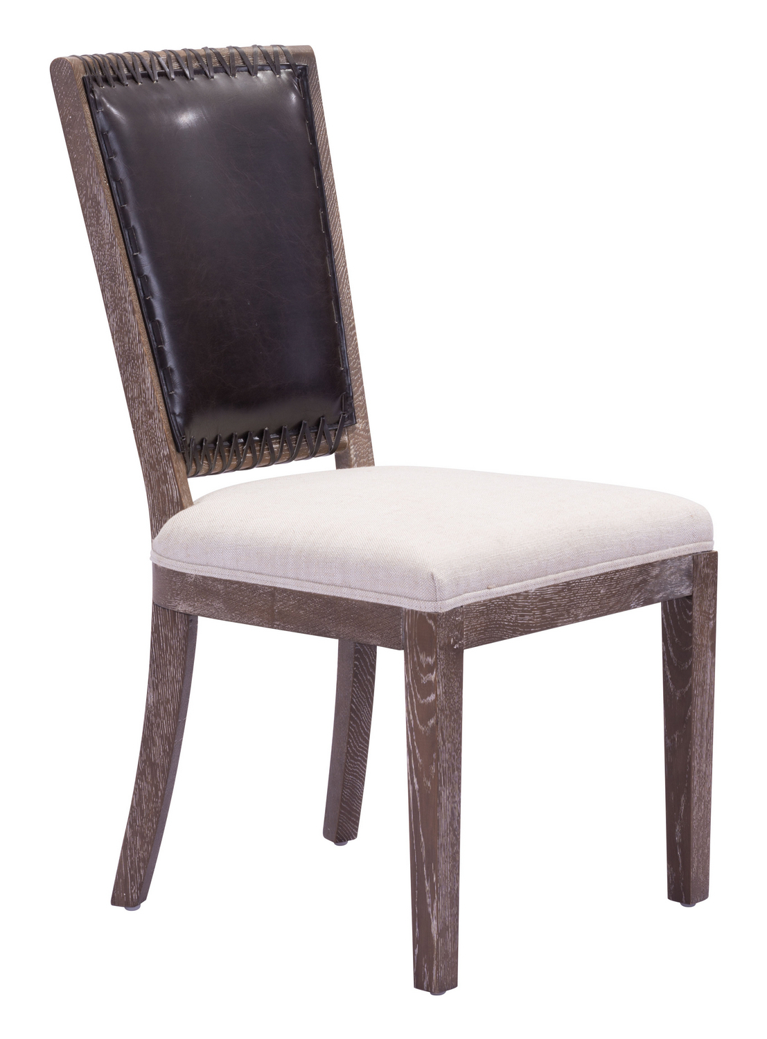 Dining Chair From The Market Collectionzuo Modern Canada With Regard To Artressia Barrel Chairs (View 10 of 15)