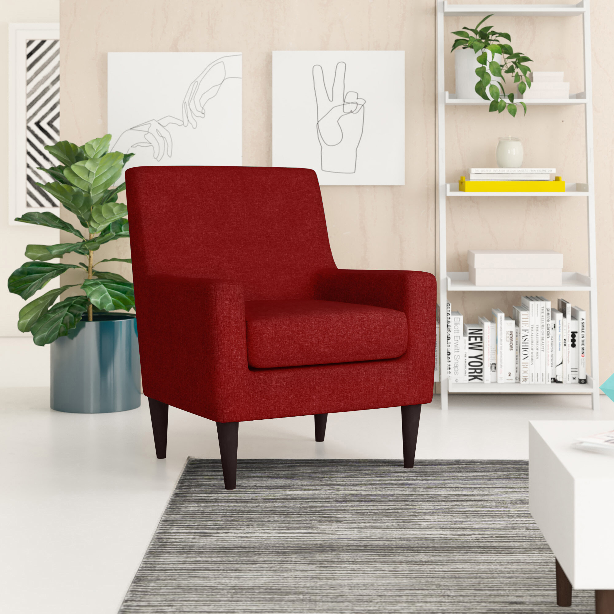 Featured Image of Donham Armchairs