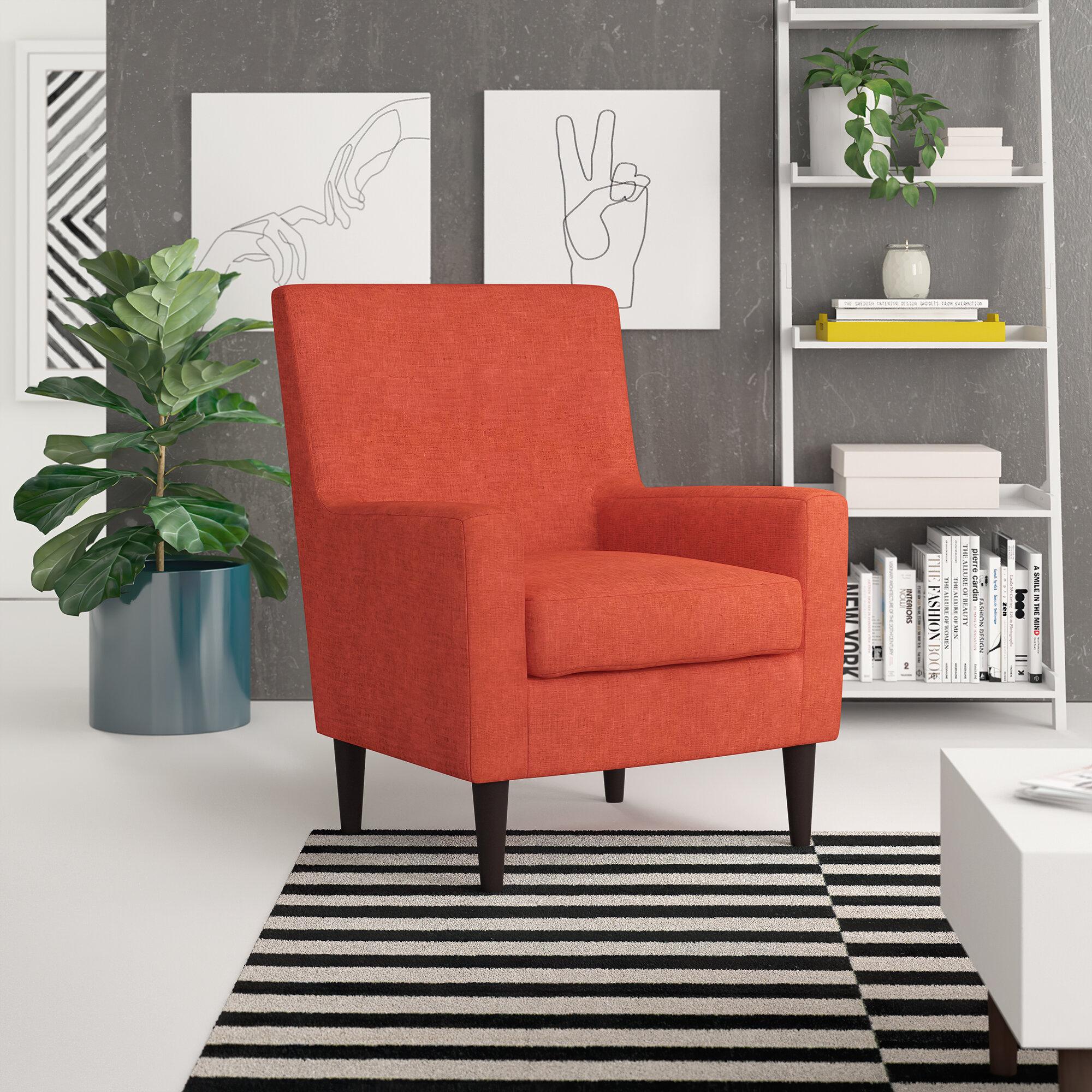 Donham Lounge Chair Inside Donham Armchairs (View 11 of 15)