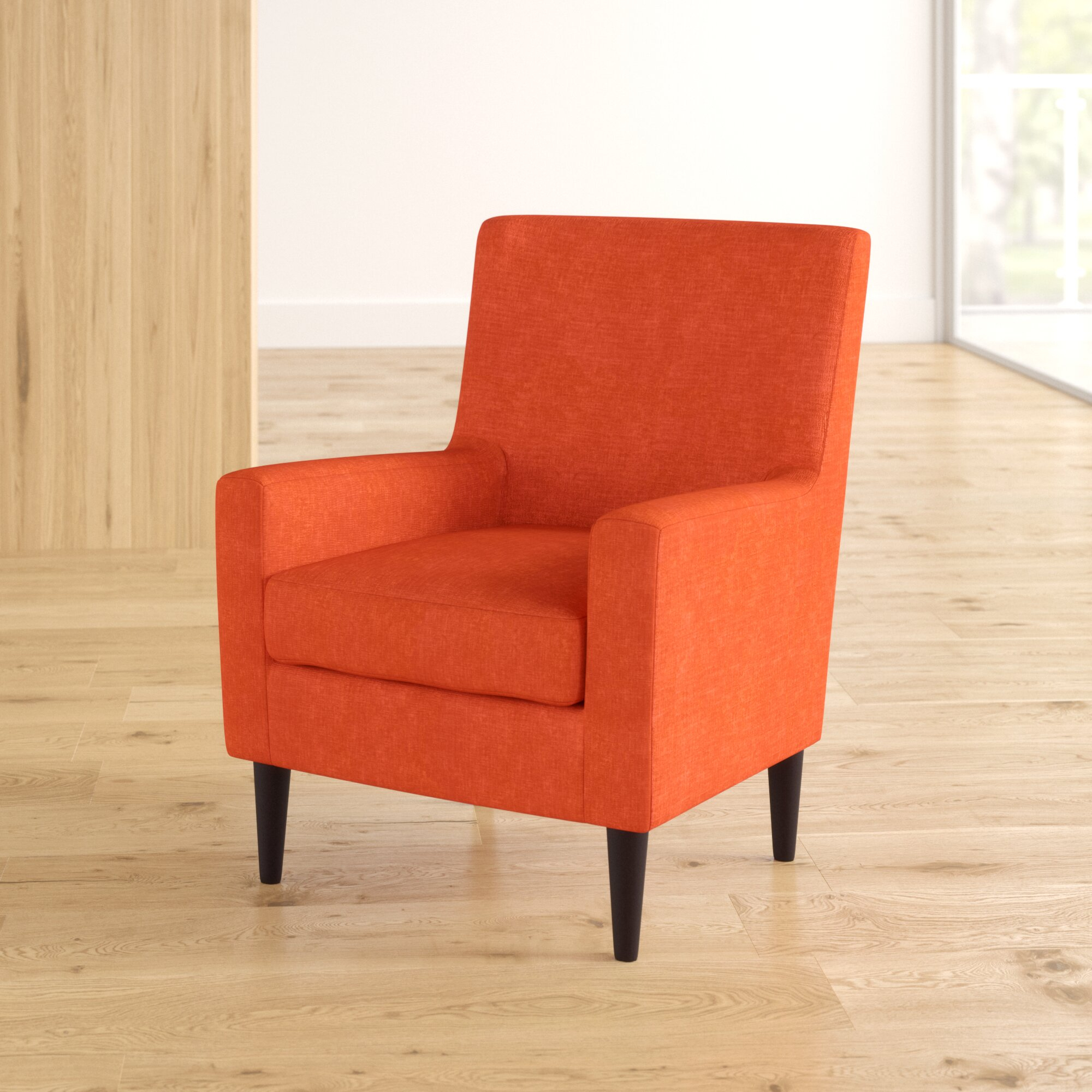 Donham Lounge Chair Intended For Donham Armchairs (View 12 of 15)