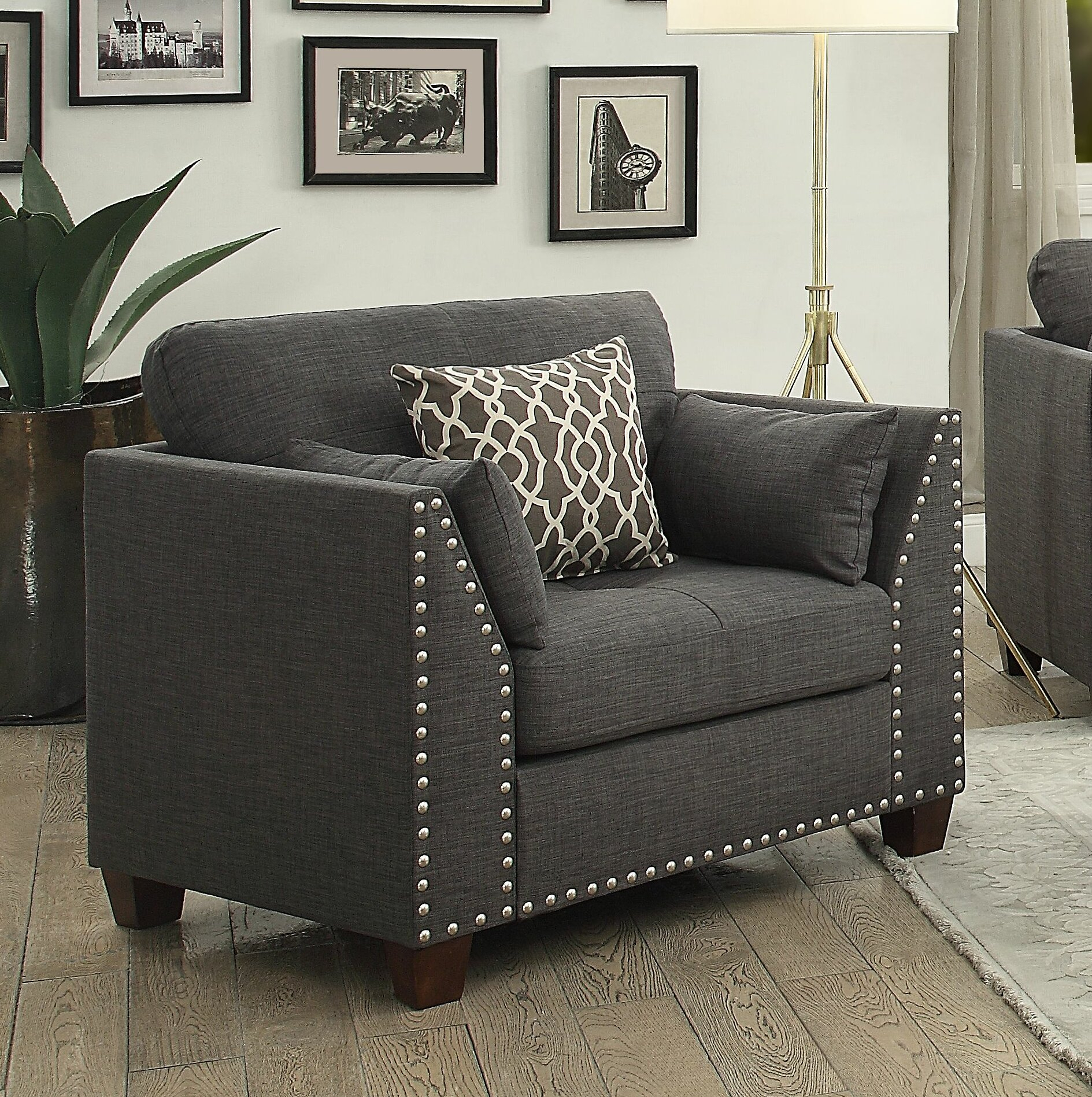Featured Image of Draco Armchairs