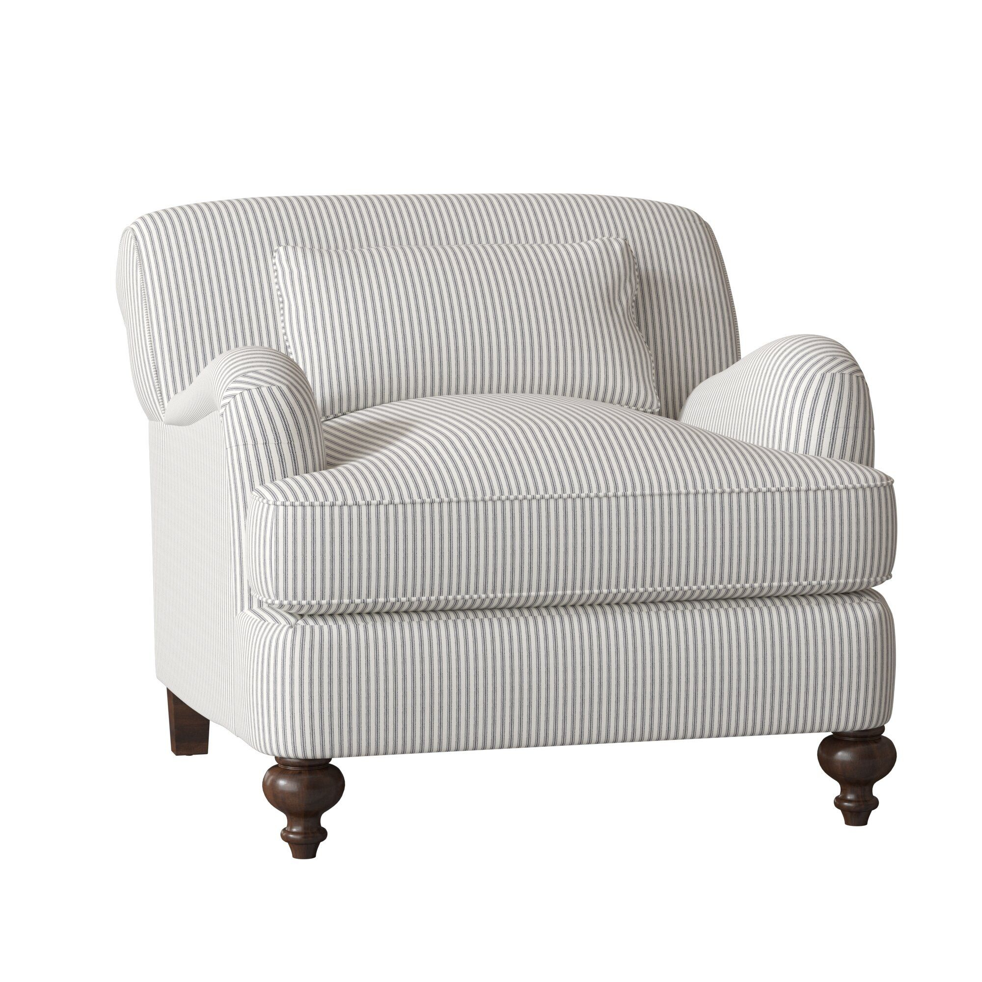 "Durham 39"" W Armchair In 2020 