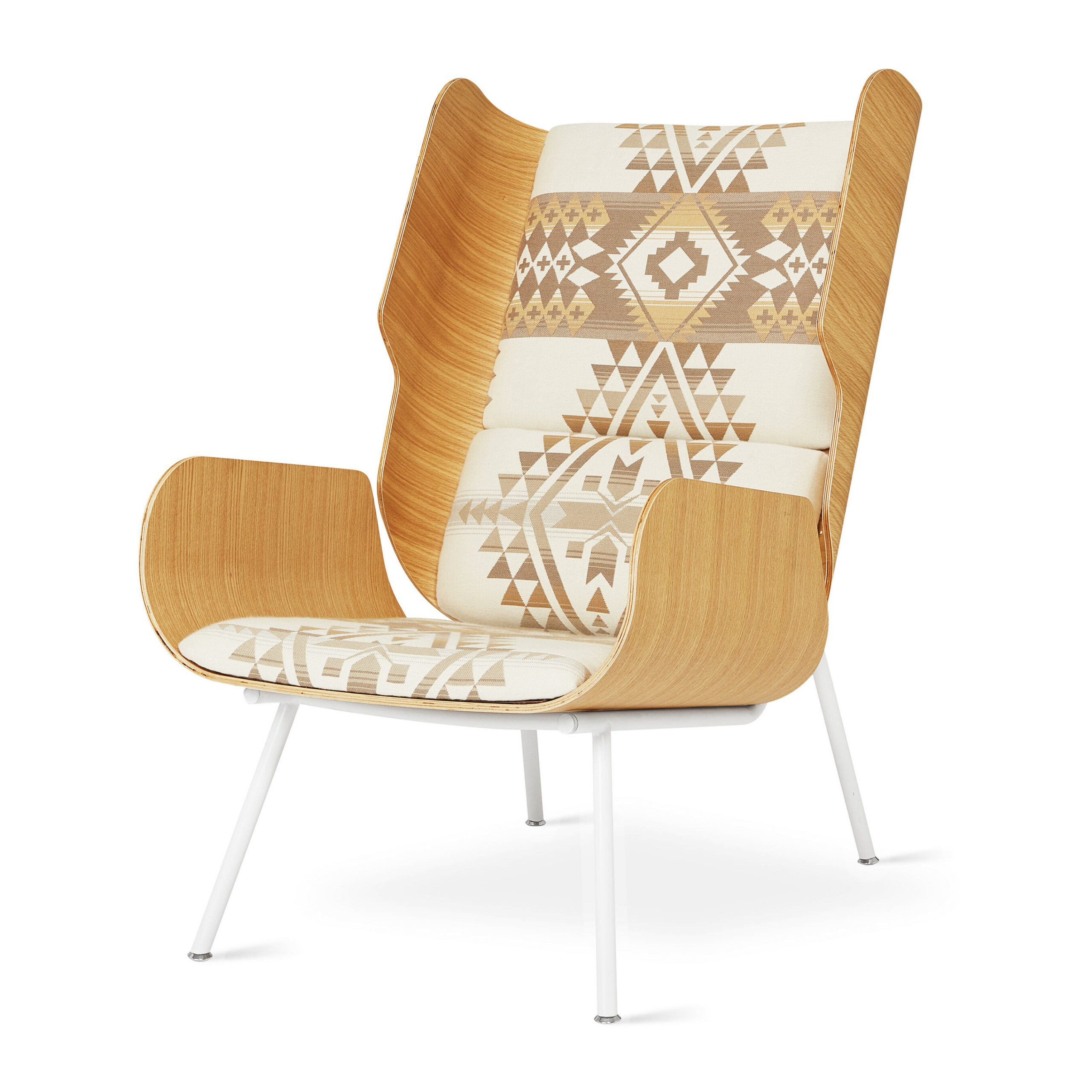 Elk Chair Inside Nestor Wingback Chairs (View 9 of 15)