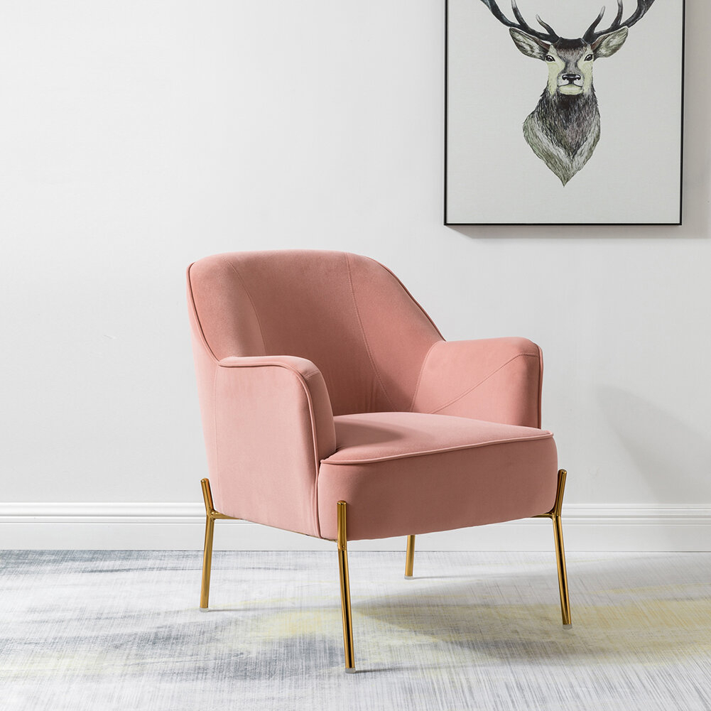 Erastus Armchair In Erastus Armchairs (View 4 of 15)