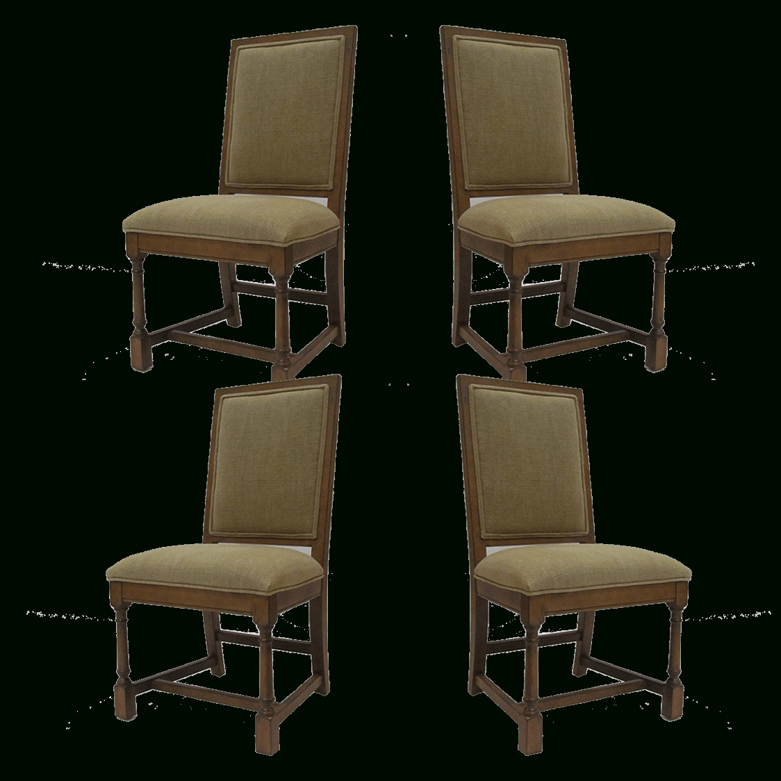 Featured Image of Exeter Side Chairs