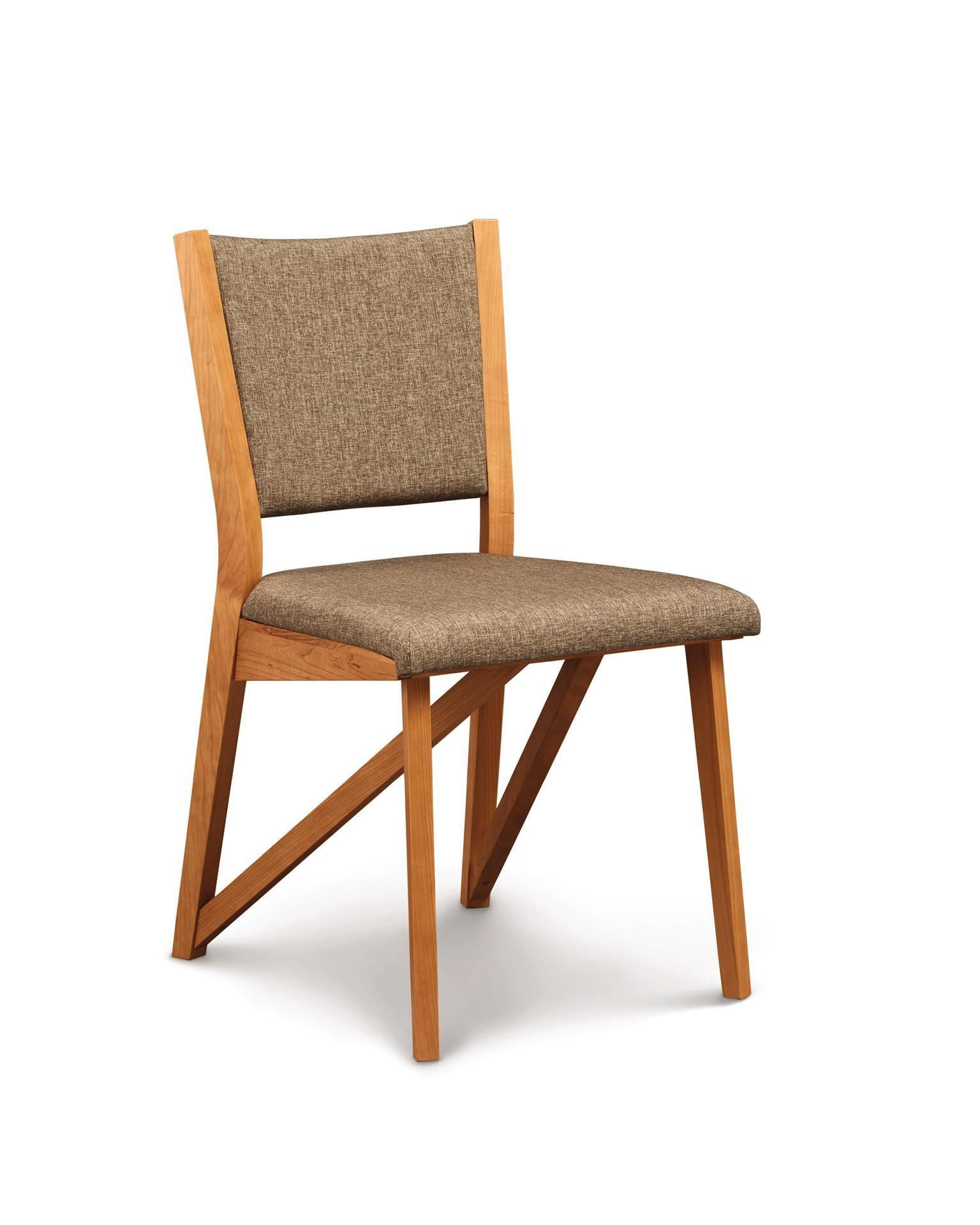 Exeter Upholstered Wood Chair – Copeland Furniture In 2020 With Exeter Side Chairs (View 8 of 15)