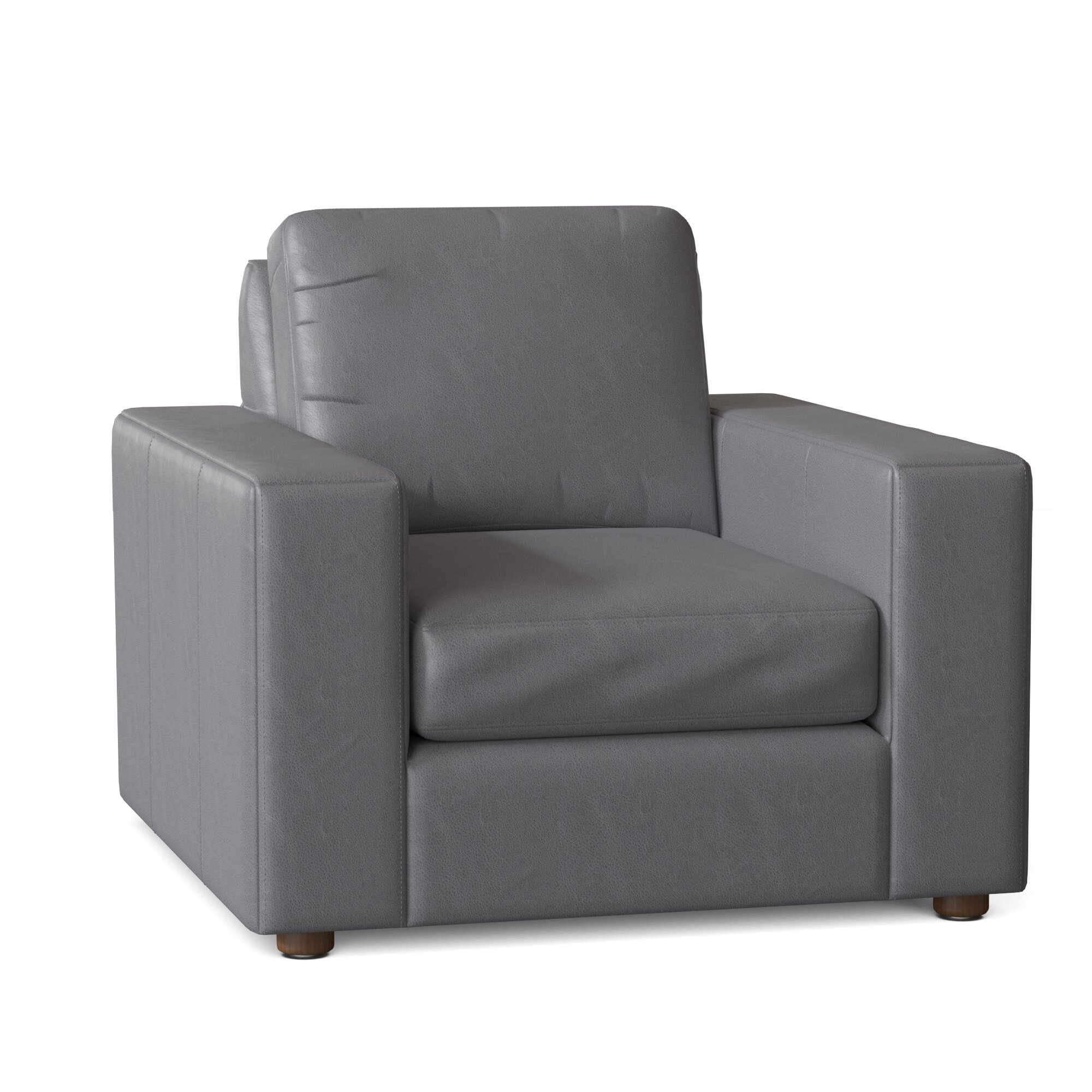 Fairhaven Armchair With Leppert Armchairs (View 13 of 15)