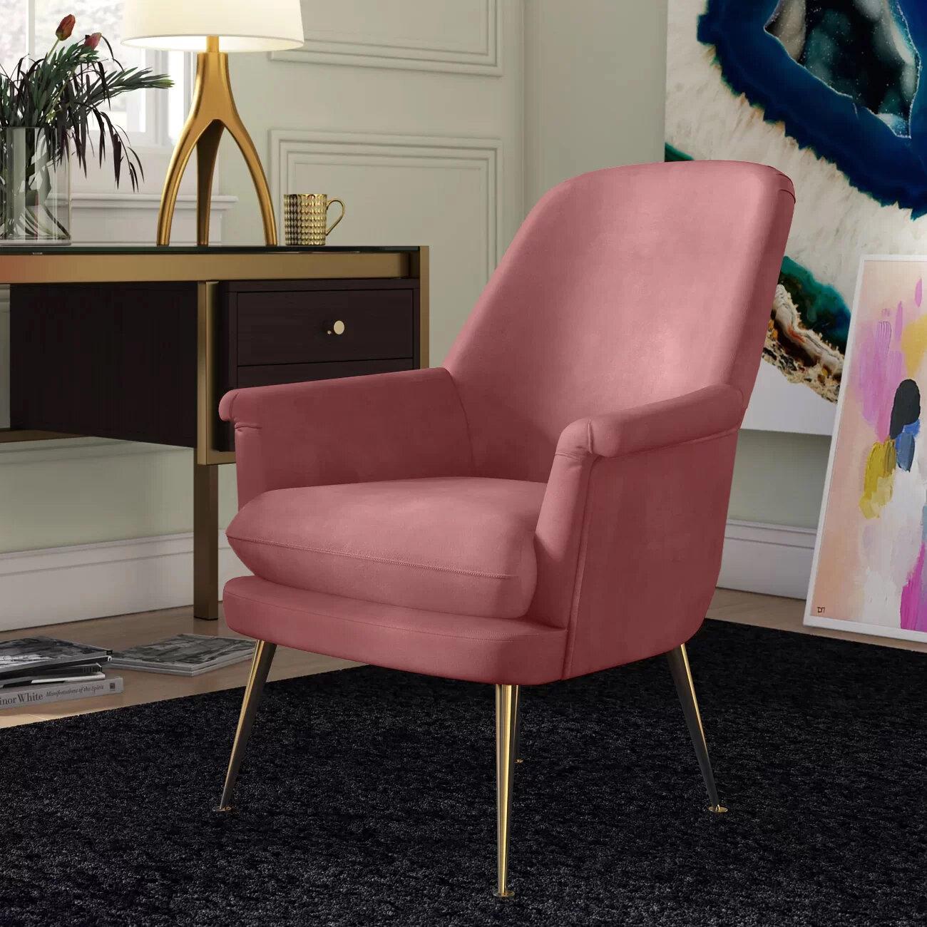 Garren Armchair In Helder Armchairs (View 12 of 15)