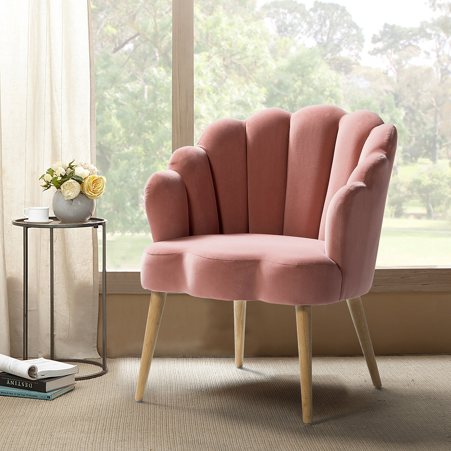 Featured Image of Helder Armchairs
