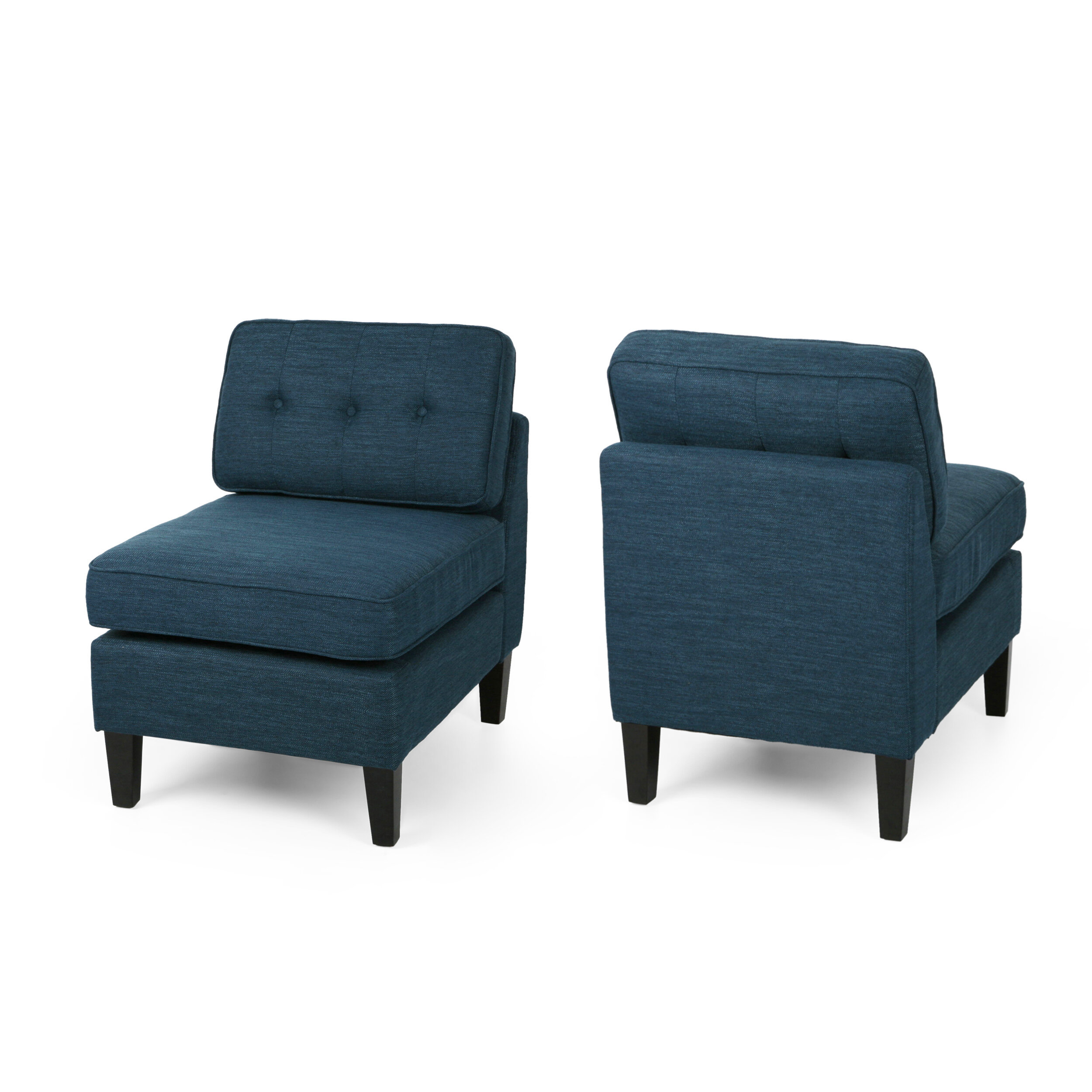 Featured Image of Goodspeed Slipper Chairs (Set Of 2)