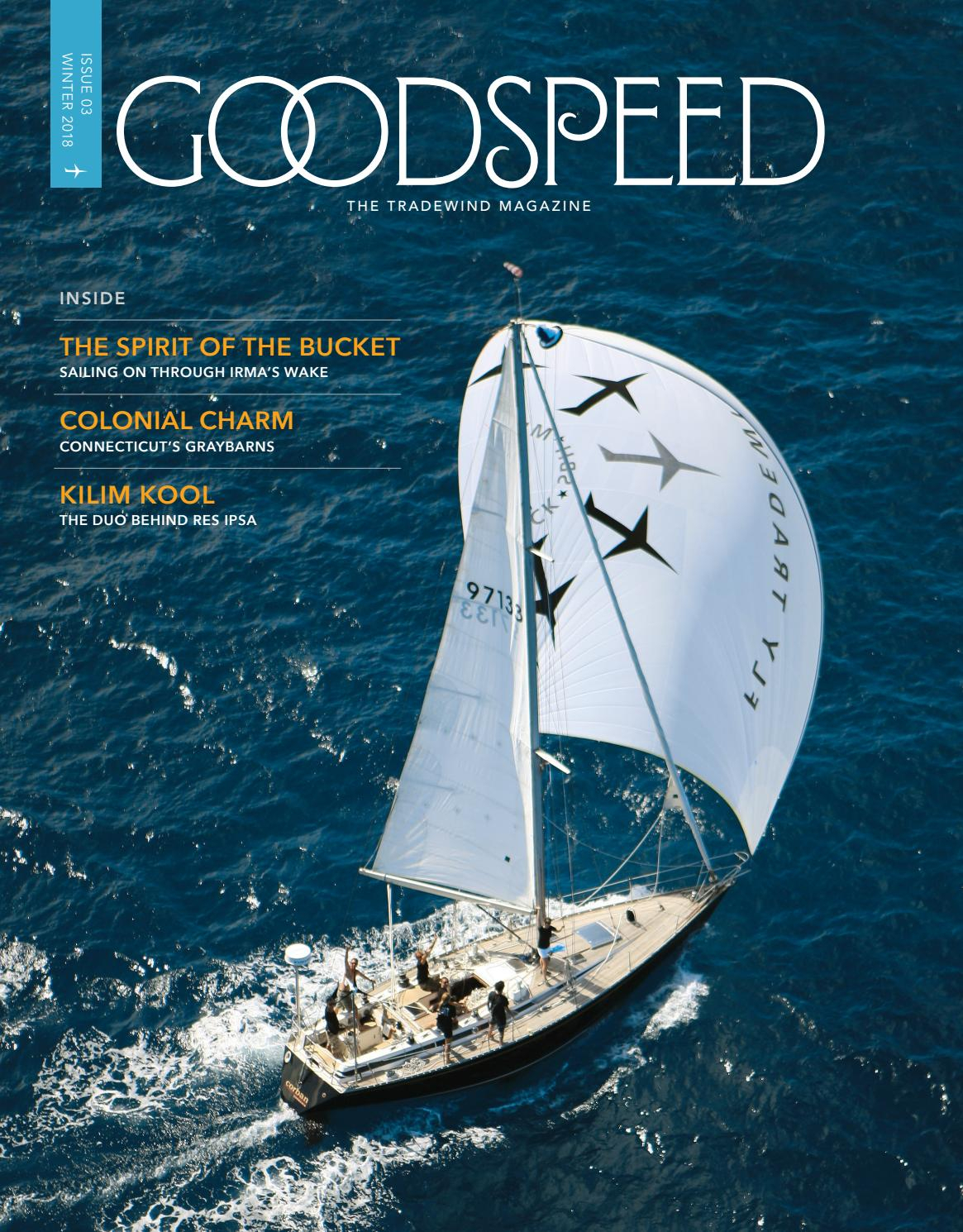 Goodspeed The Tradewind Magazine | Issue 03 | February 2018 For Goodspeed Slipper Chairs (Set Of 2) (View 15 of 15)