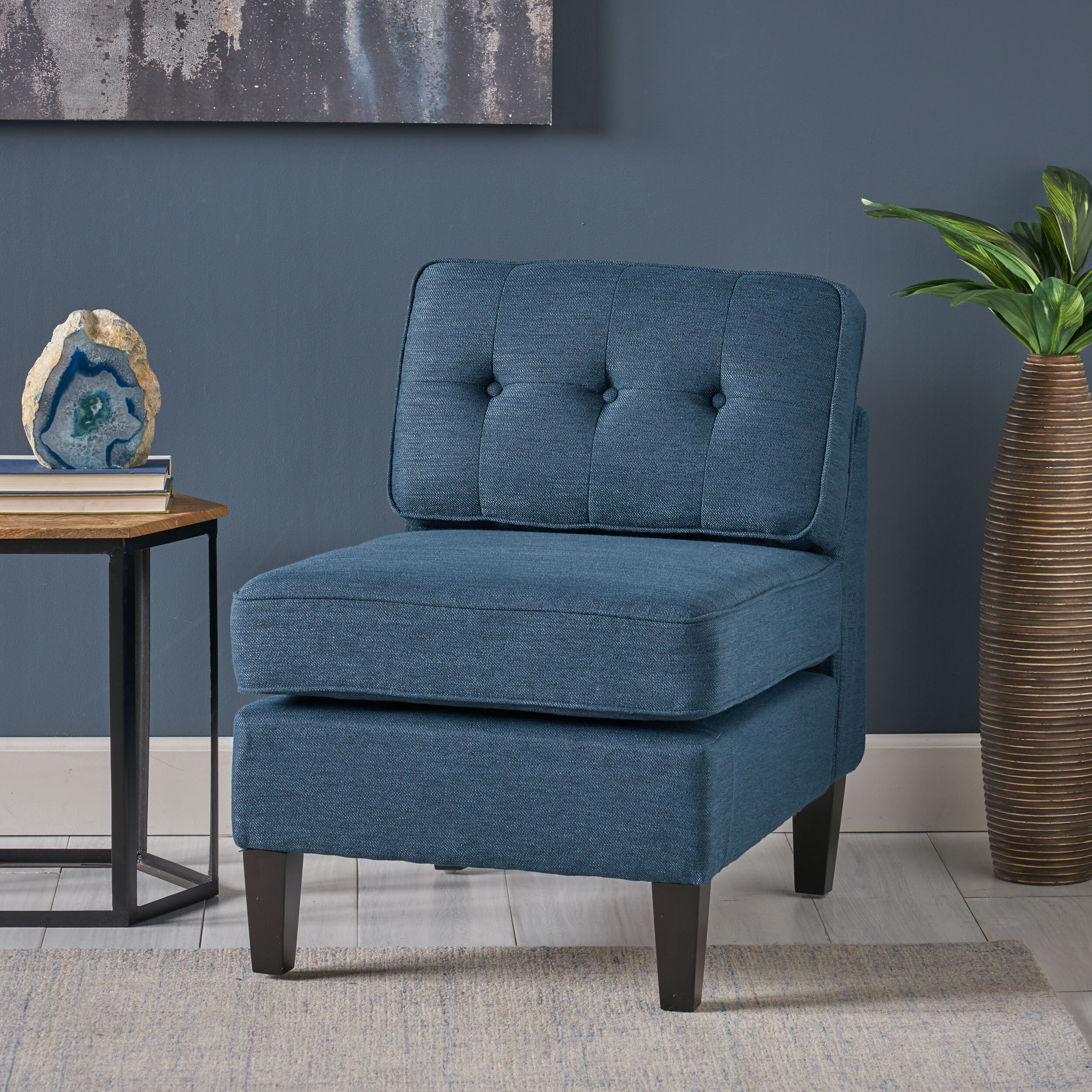 Featured Image of Goodyear Slipper Chairs