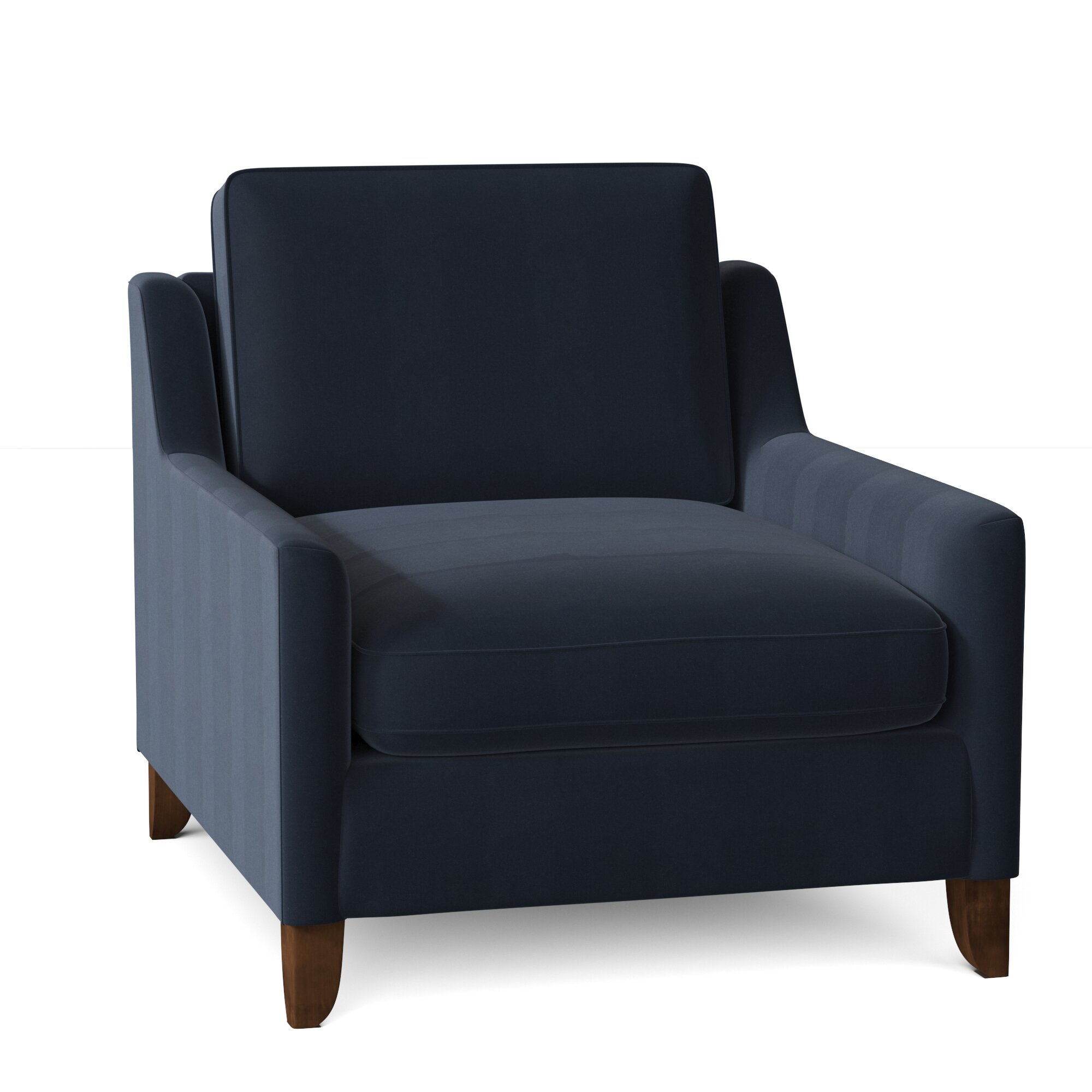 Haleigh Armchair With Haleigh Armchairs (View 3 of 15)