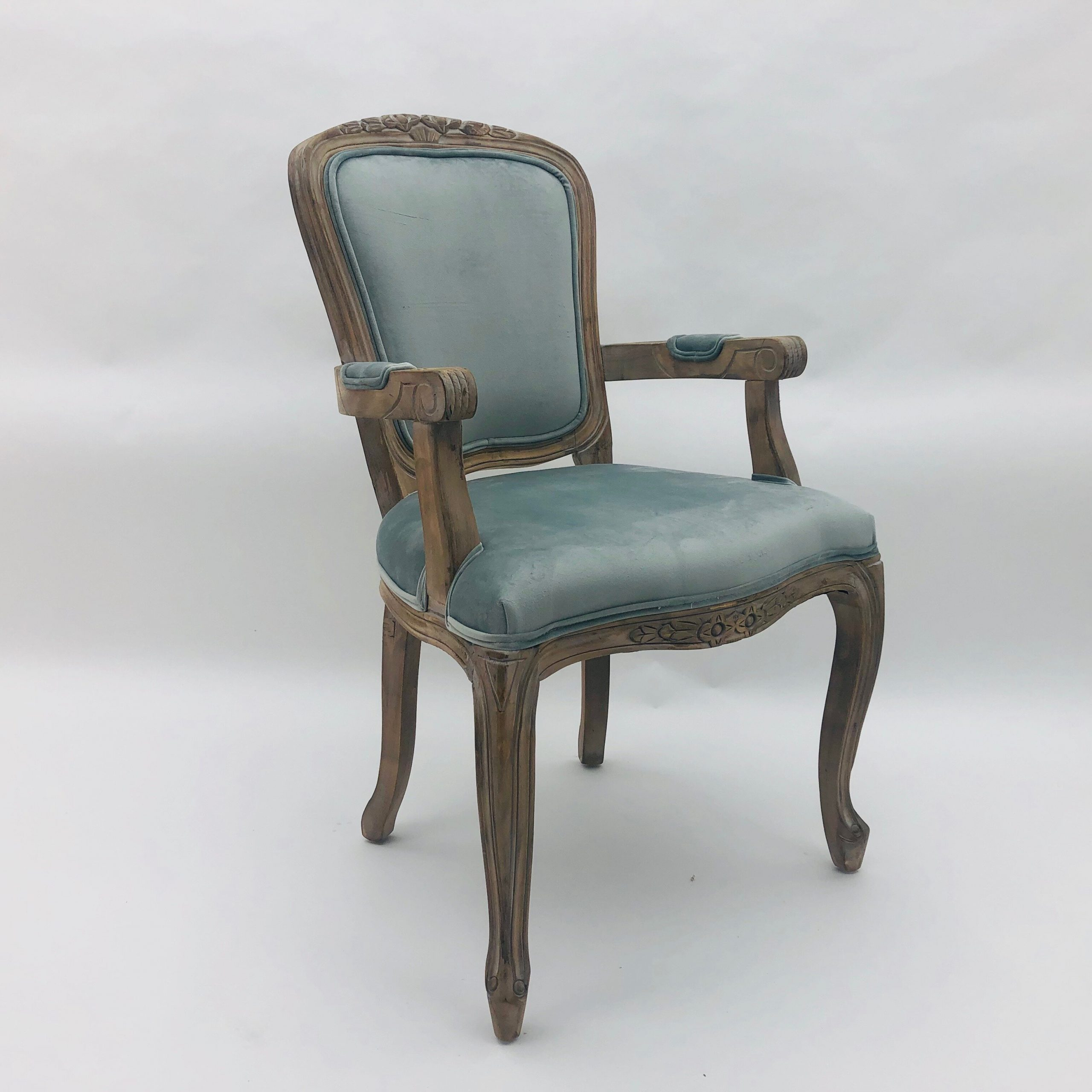 Haleigh Upholstered Dining Chair With Haleigh Armchairs (View 6 of 15)