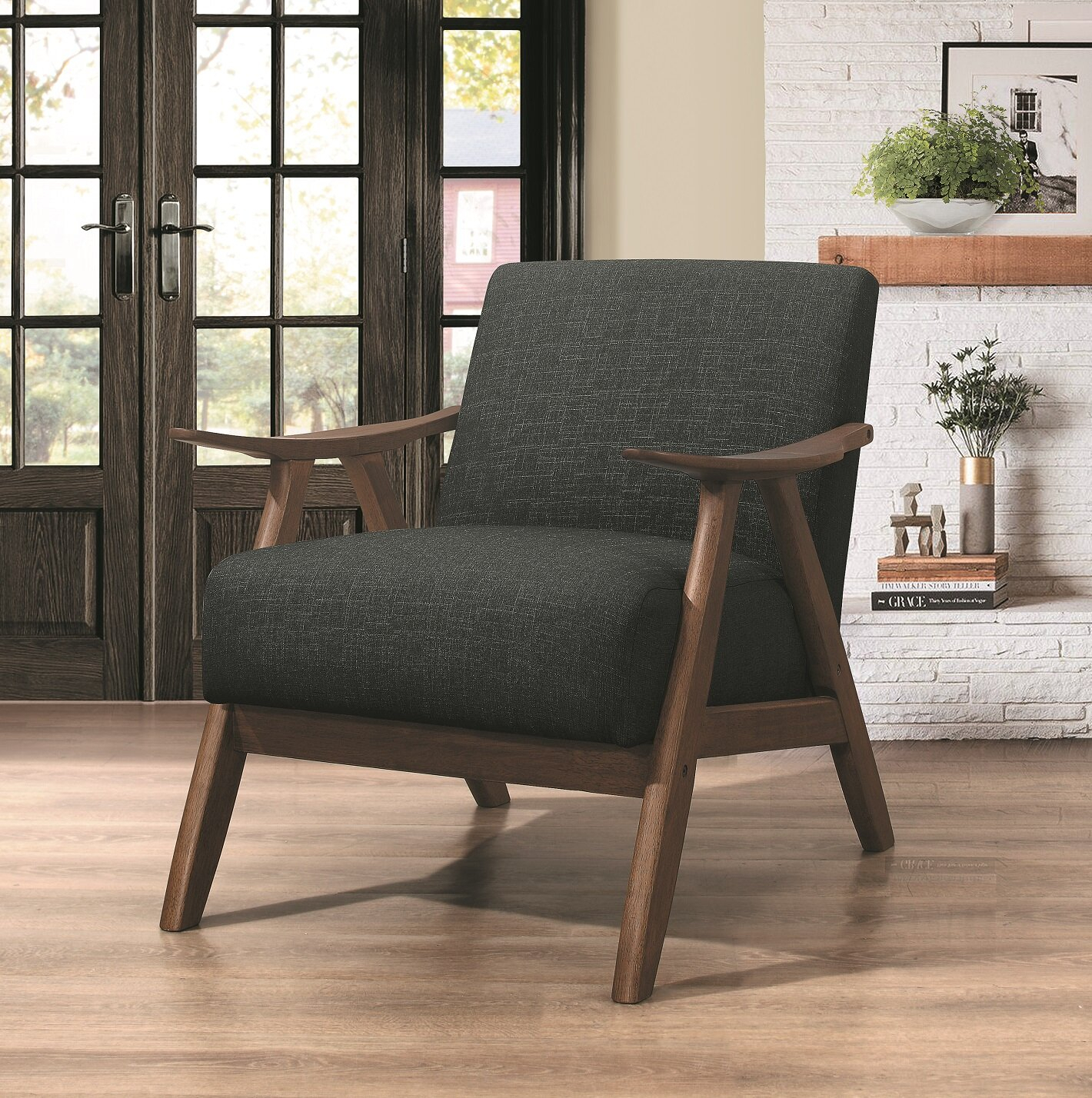 Featured Image of Hofstetter Armchairs