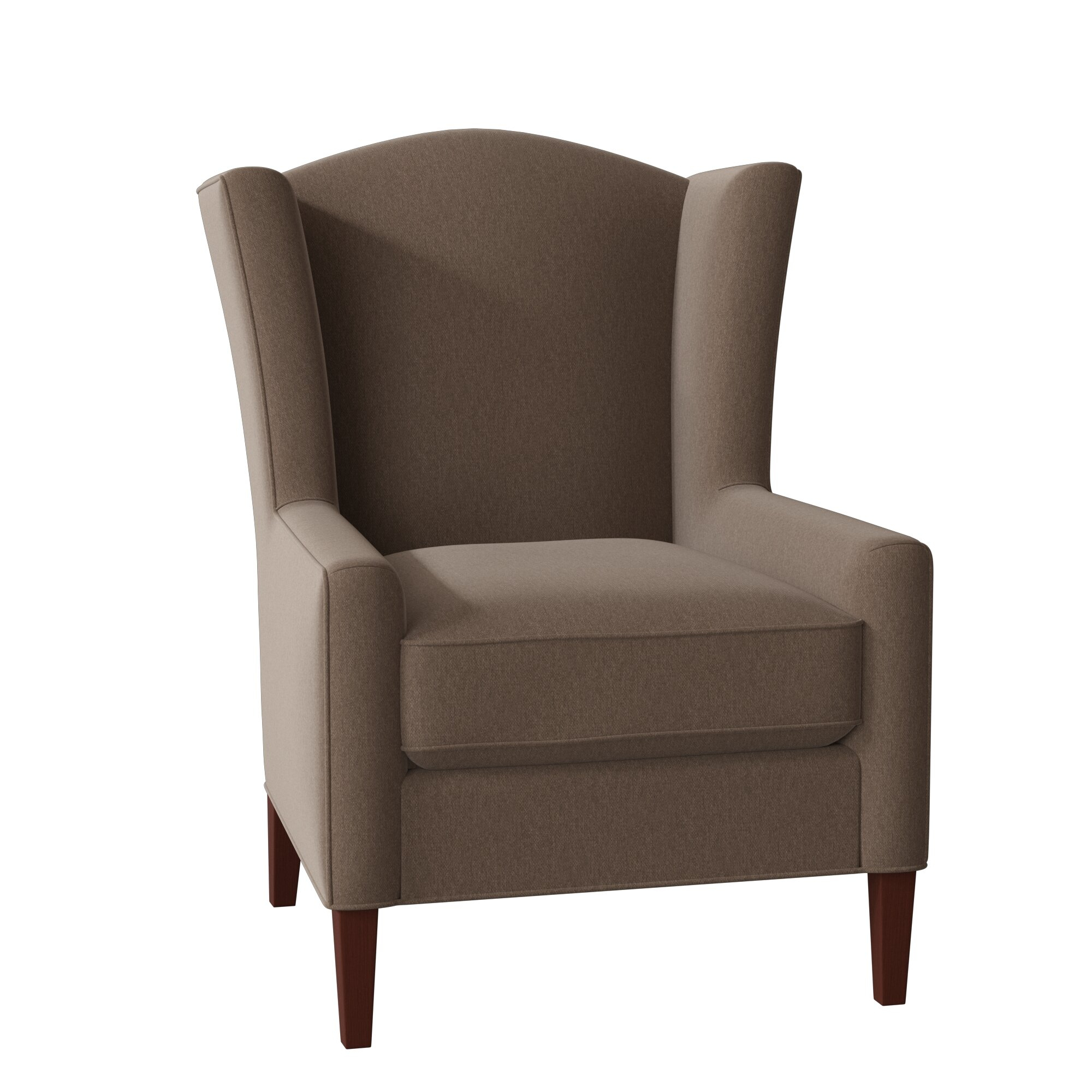 Imperial Wingback Chair With Regard To Sweetwater Wingback Chairs (View 5 of 15)