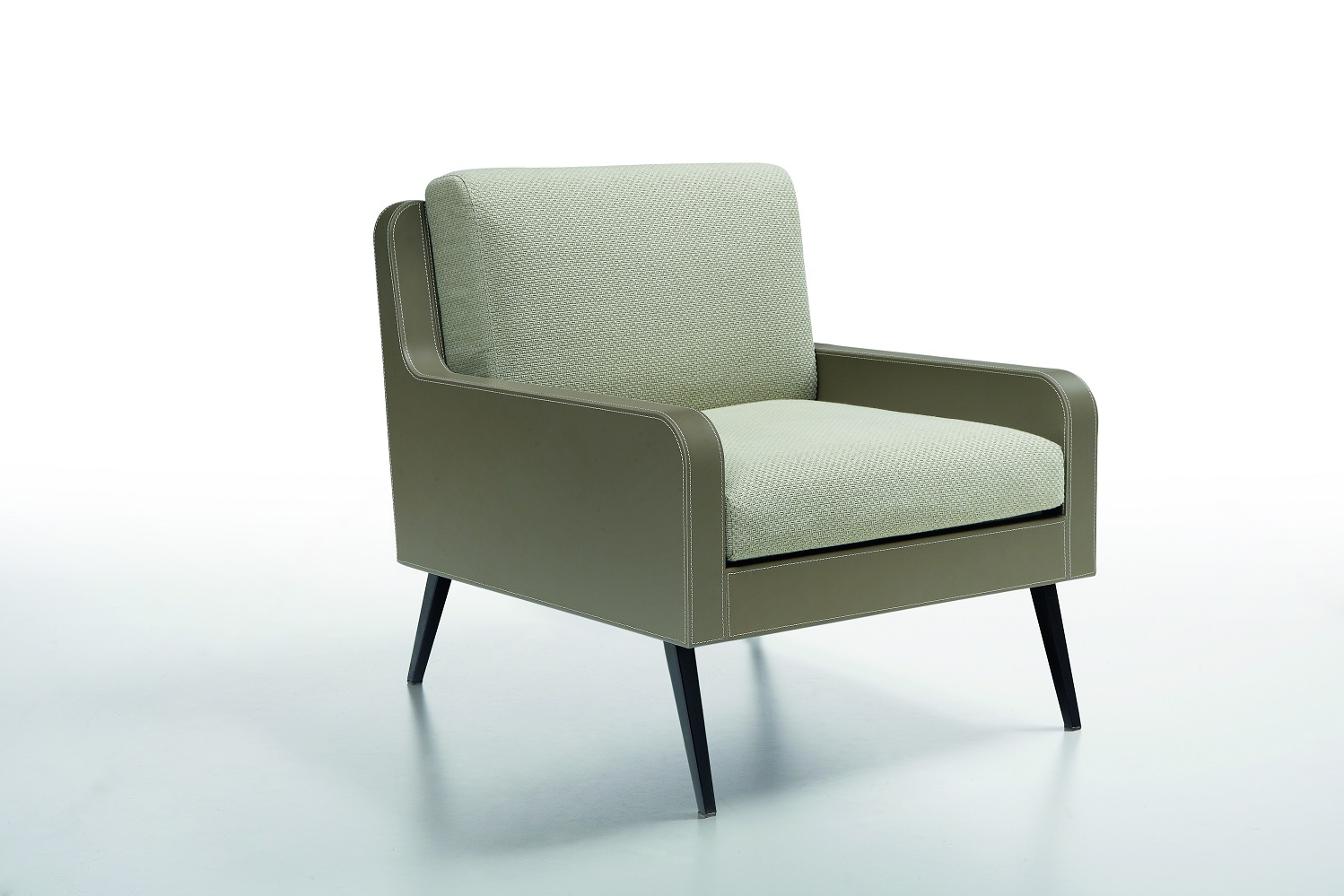 Kasha Cu Armchair – Classique With Kasha Armchairs (View 9 of 15)