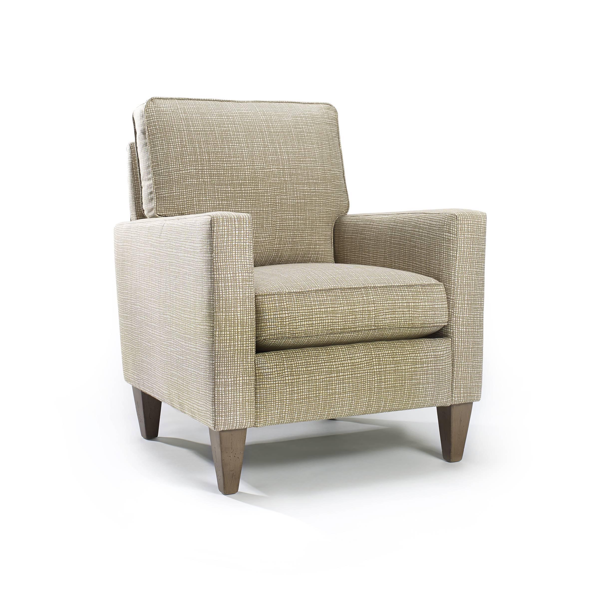 Kinsey Chair Beachwood Regarding Beachwood Arm Chairs (View 7 of 15)