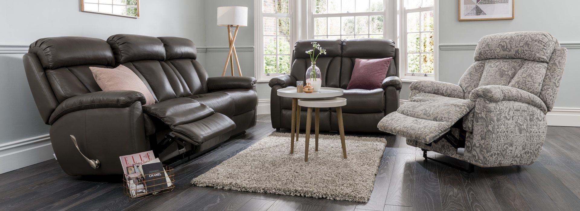La Z Boy – Brands – Furniture World Pertaining To Georgina Armchairs (Set Of 2) (View 15 of 15)