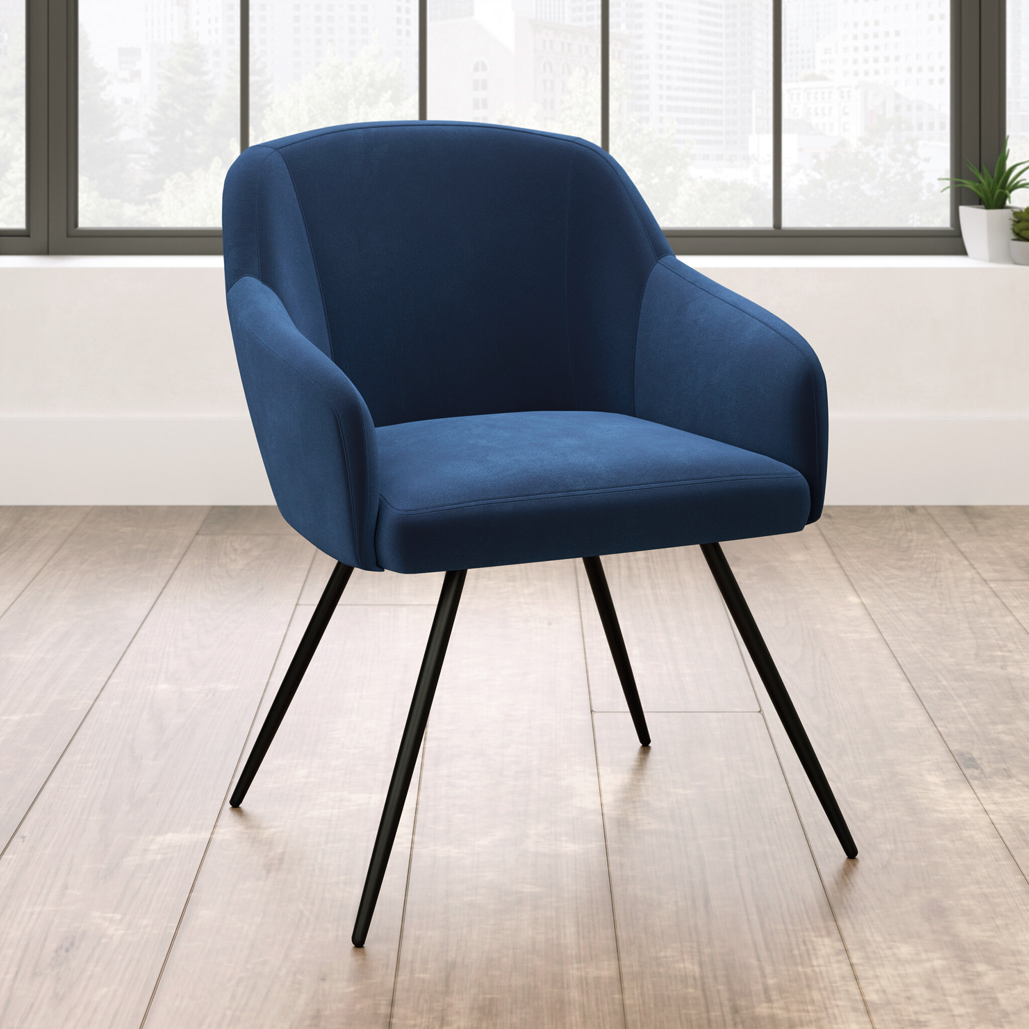 Lacoste Hanner Armchair Pertaining To Hanner Polyester Armchairs (View 3 of 15)