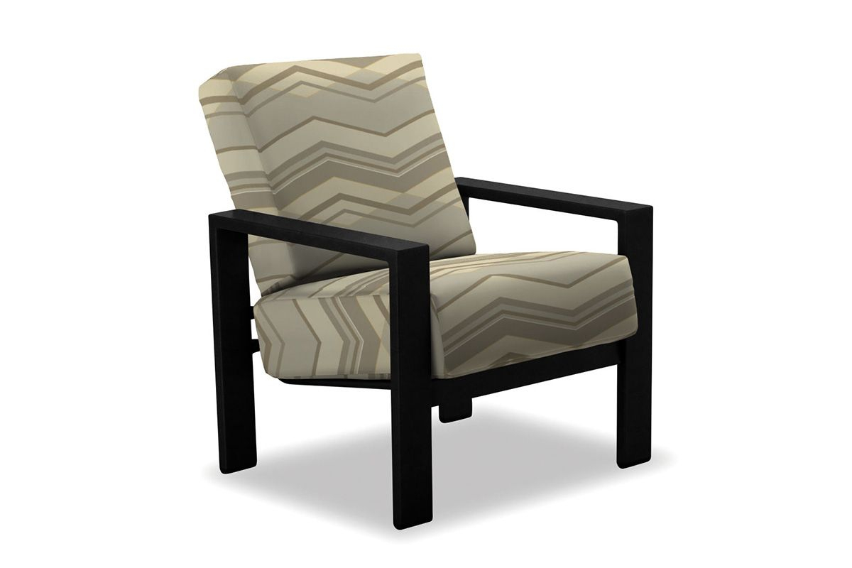 Larssen Deep Cushion Arm Chair 1L7 With Regard To Beachwood Arm Chairs (View 9 of 15)